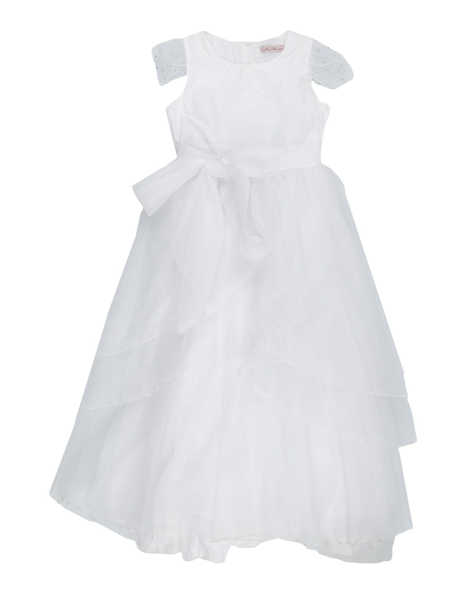 MISS BLUMARINE Платье miss blumarine jeans одеяло