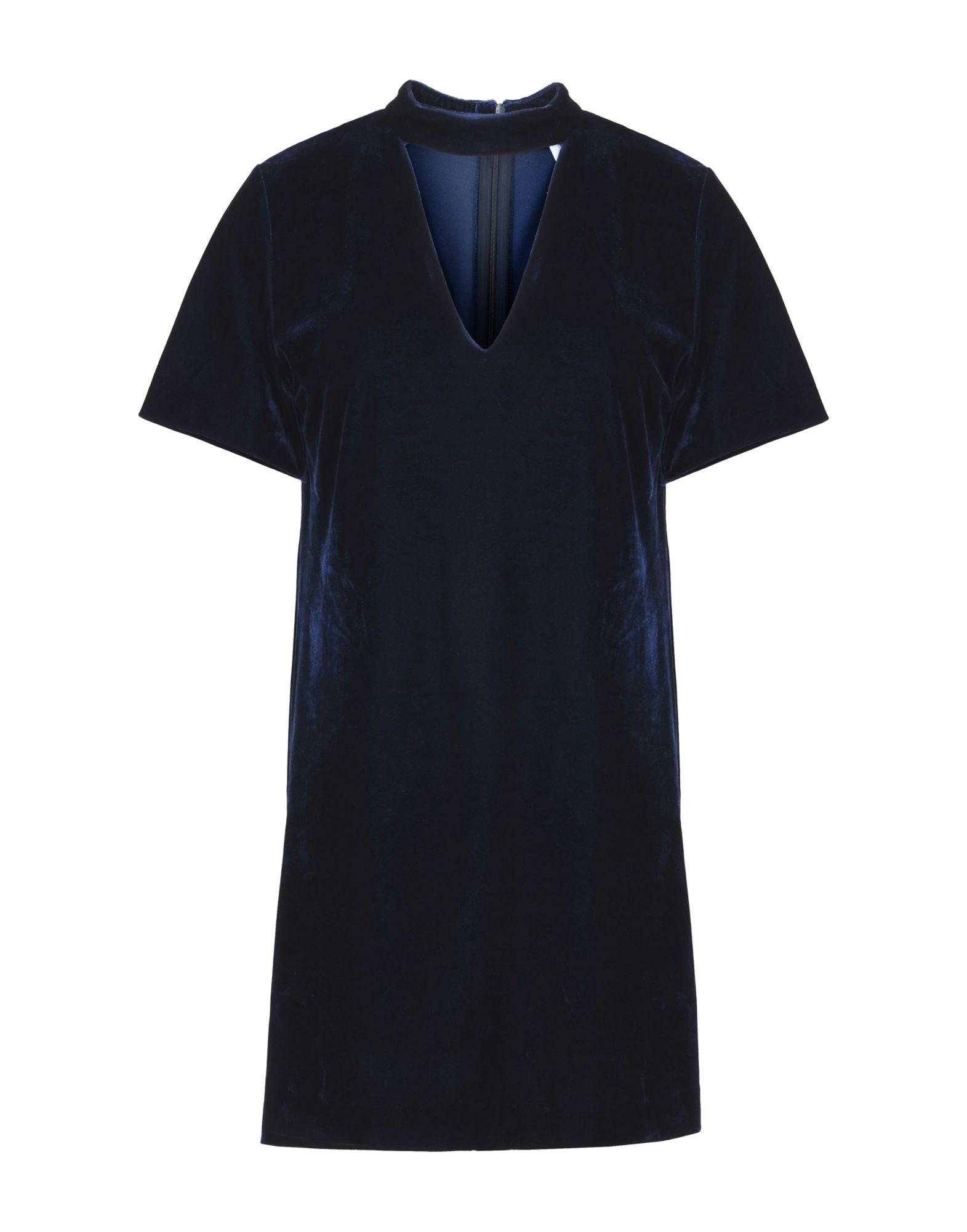 GEORGE J. LOVE Короткое платье j w anderson короткое платье