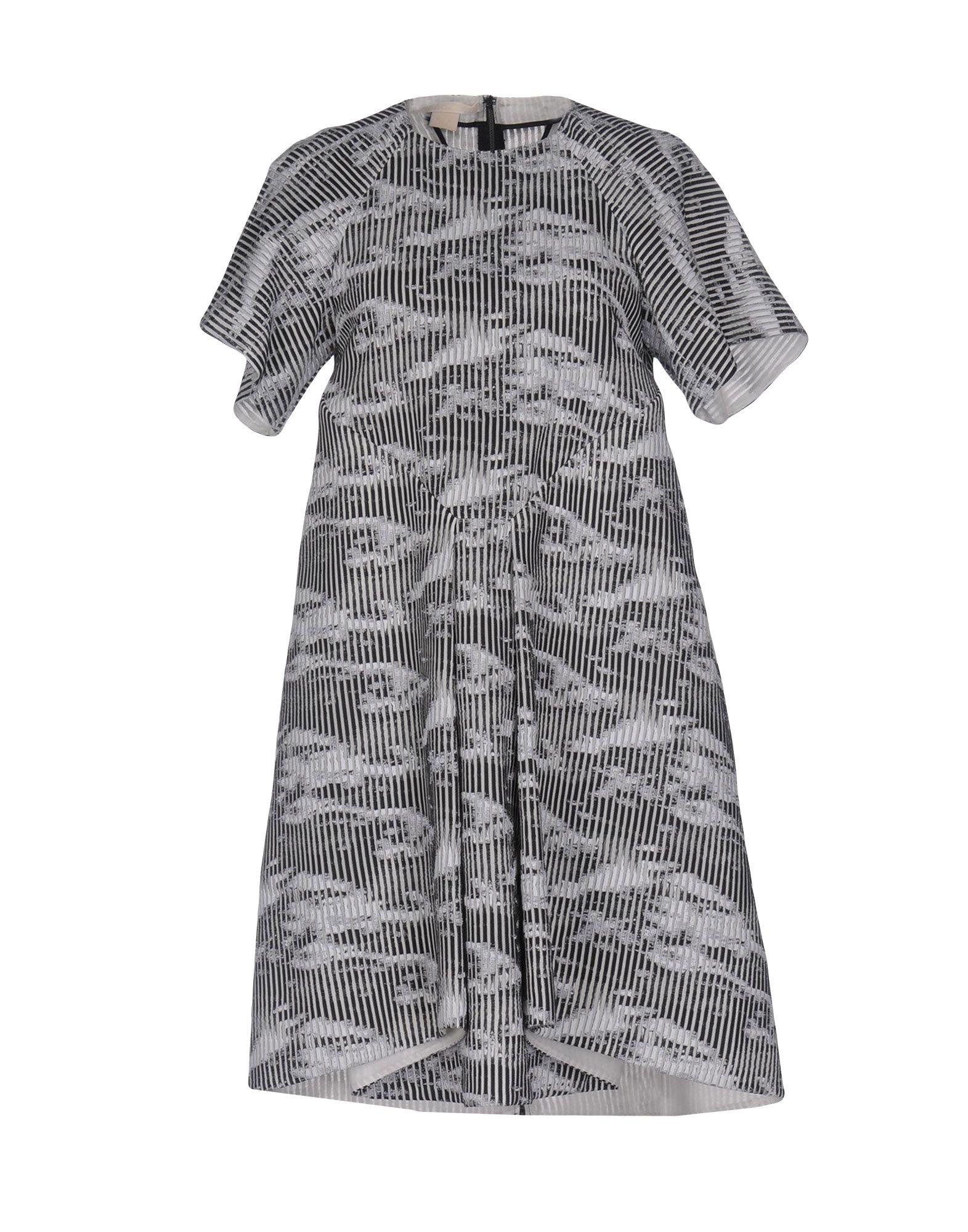 купить ANTONIO BERARDI Короткое платье по цене 23450 рублей