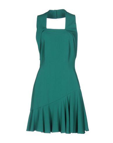 CUSHNIE ET OCHS Короткое платье
