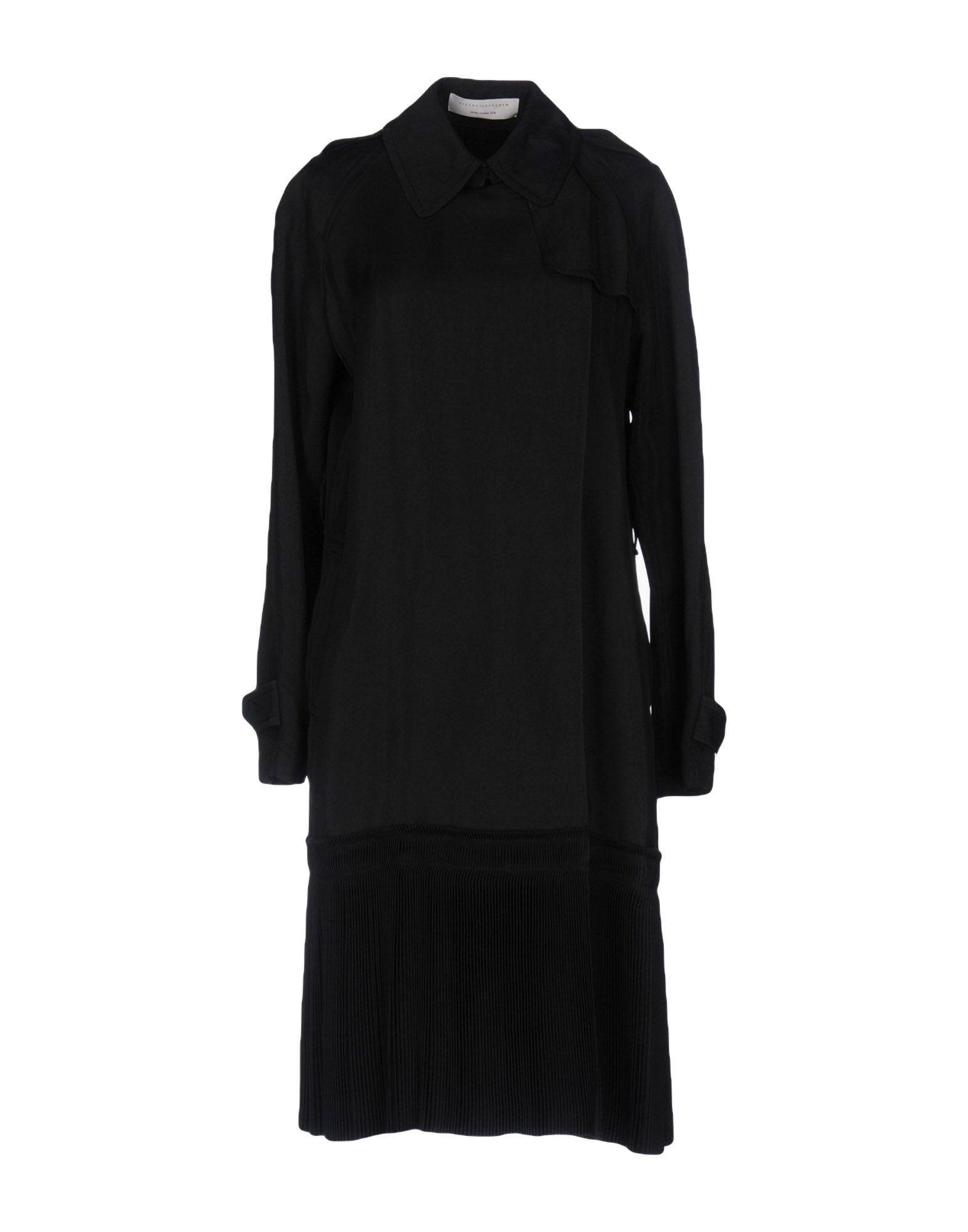 VICTORIA BECKHAM Платье до колена victoria beckham платье от victoria beckham 69775 черный
