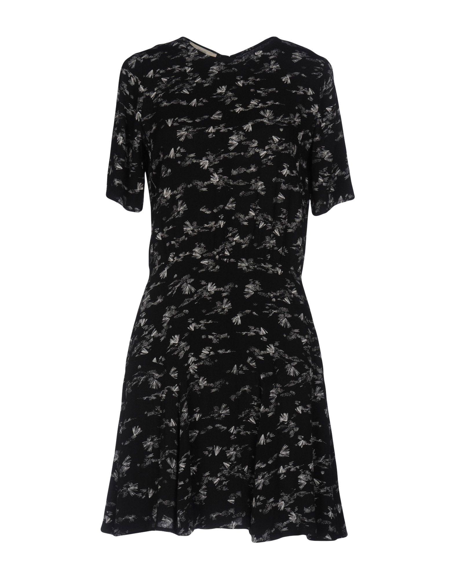 SESSUN Короткое платье sessun короткое платье