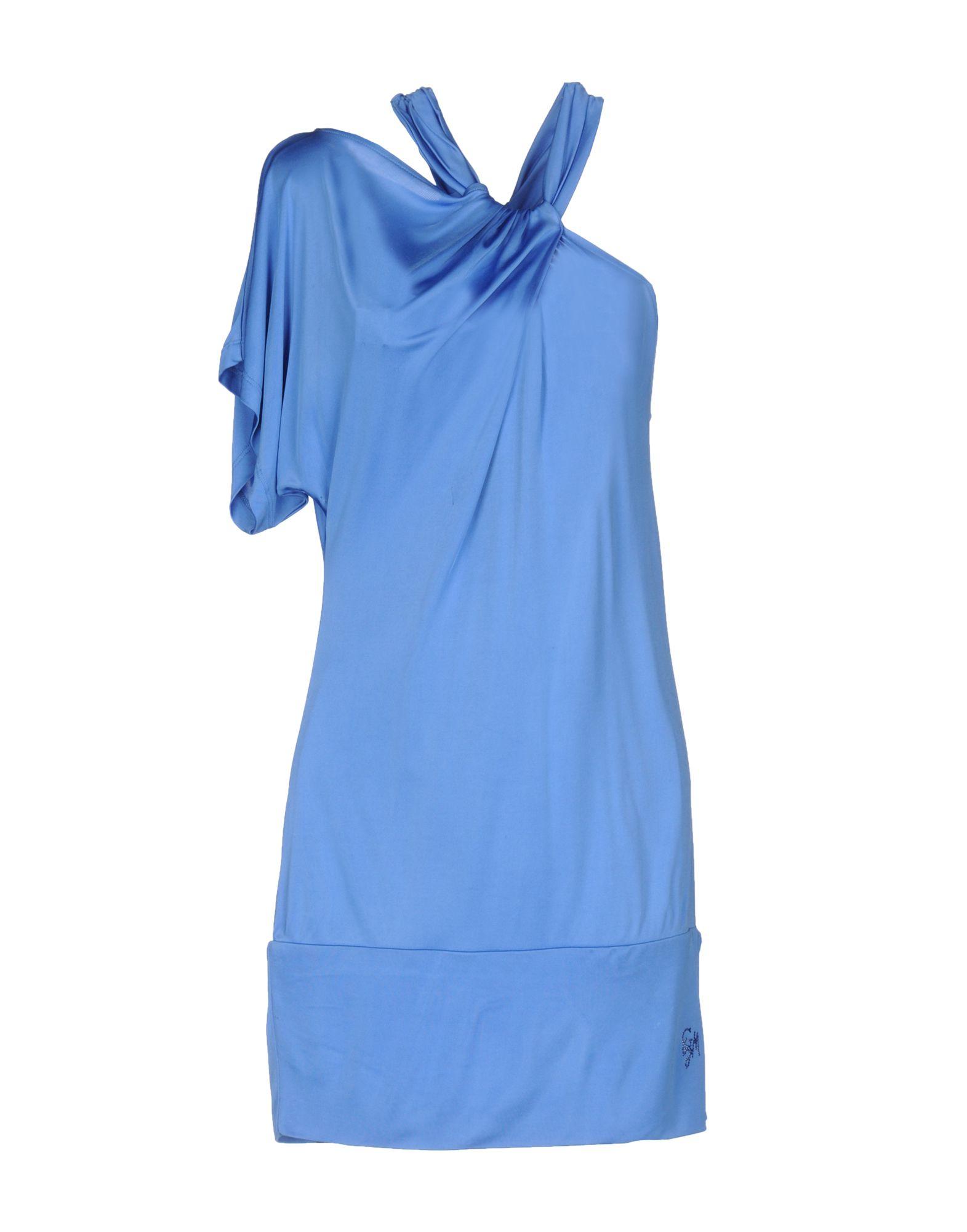 купить GUESS BY MARCIANO Короткое платье по цене 4800 рублей