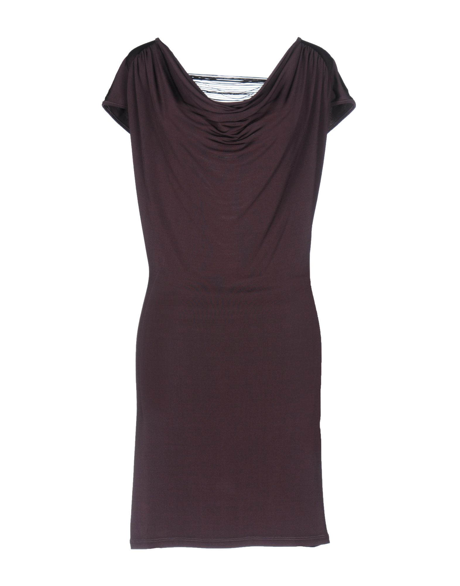 цена EMMA&GAIA Короткое платье онлайн в 2017 году