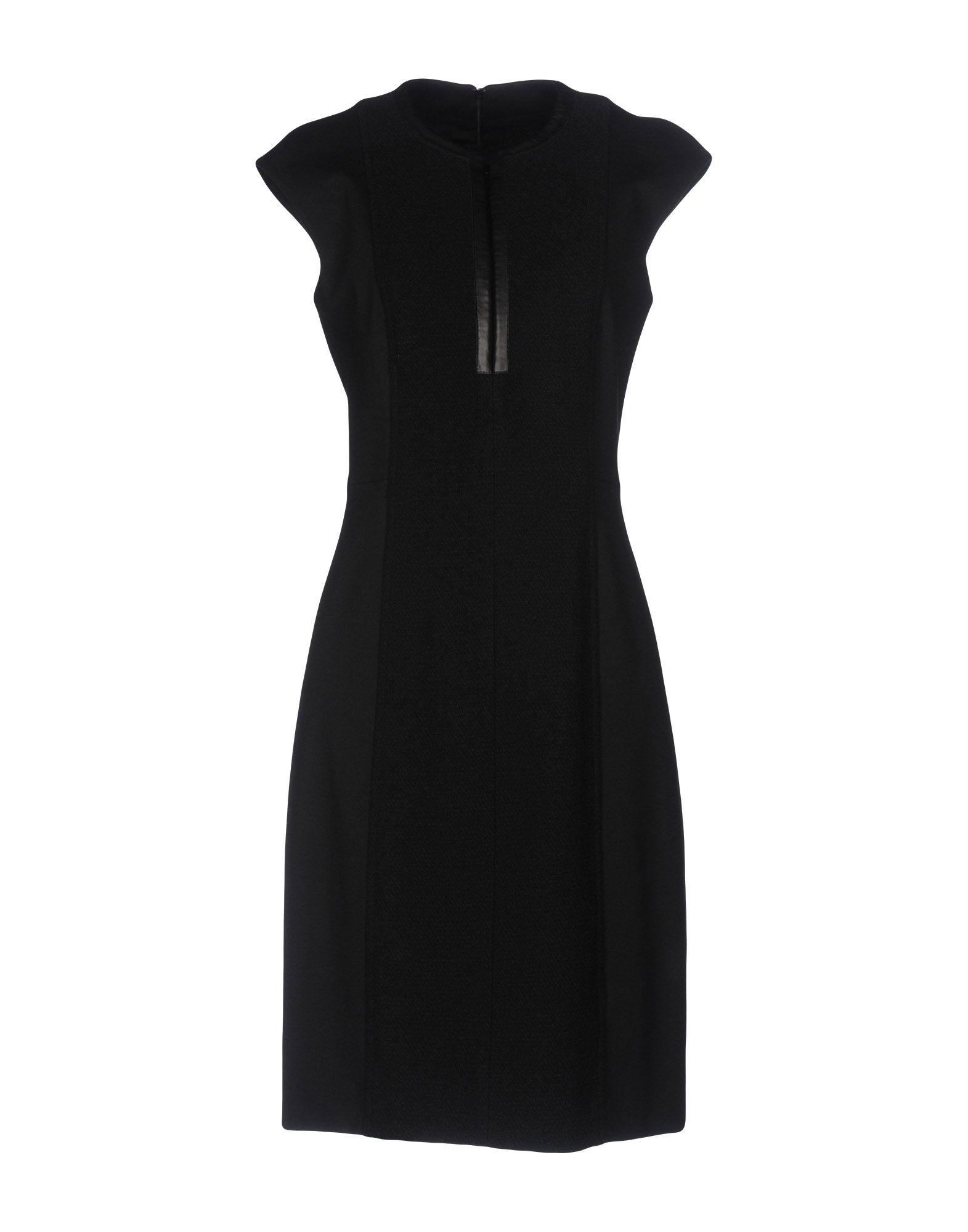 где купить  AKRIS PUNTO Платье до колена  по лучшей цене