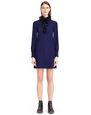 LANVIN Dress Woman FLOWY CREPE DRESS f