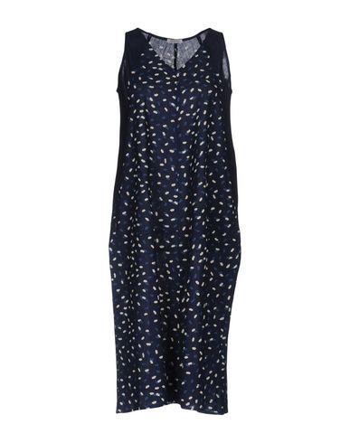 Платье до колена от BLUE BLUE  JAPAN