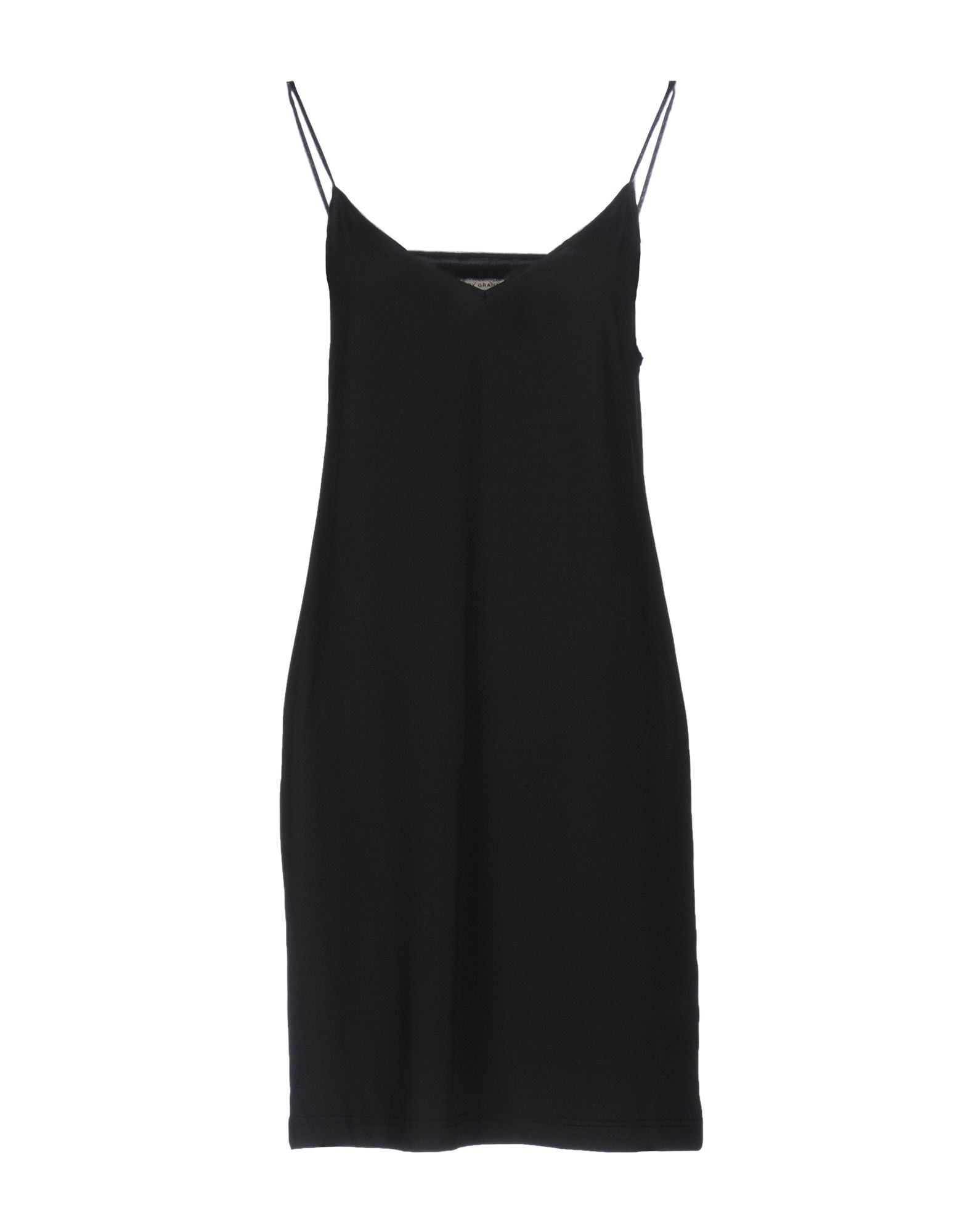 GARY GRAHAM Короткое платье gary graham юбка длиной 3 4