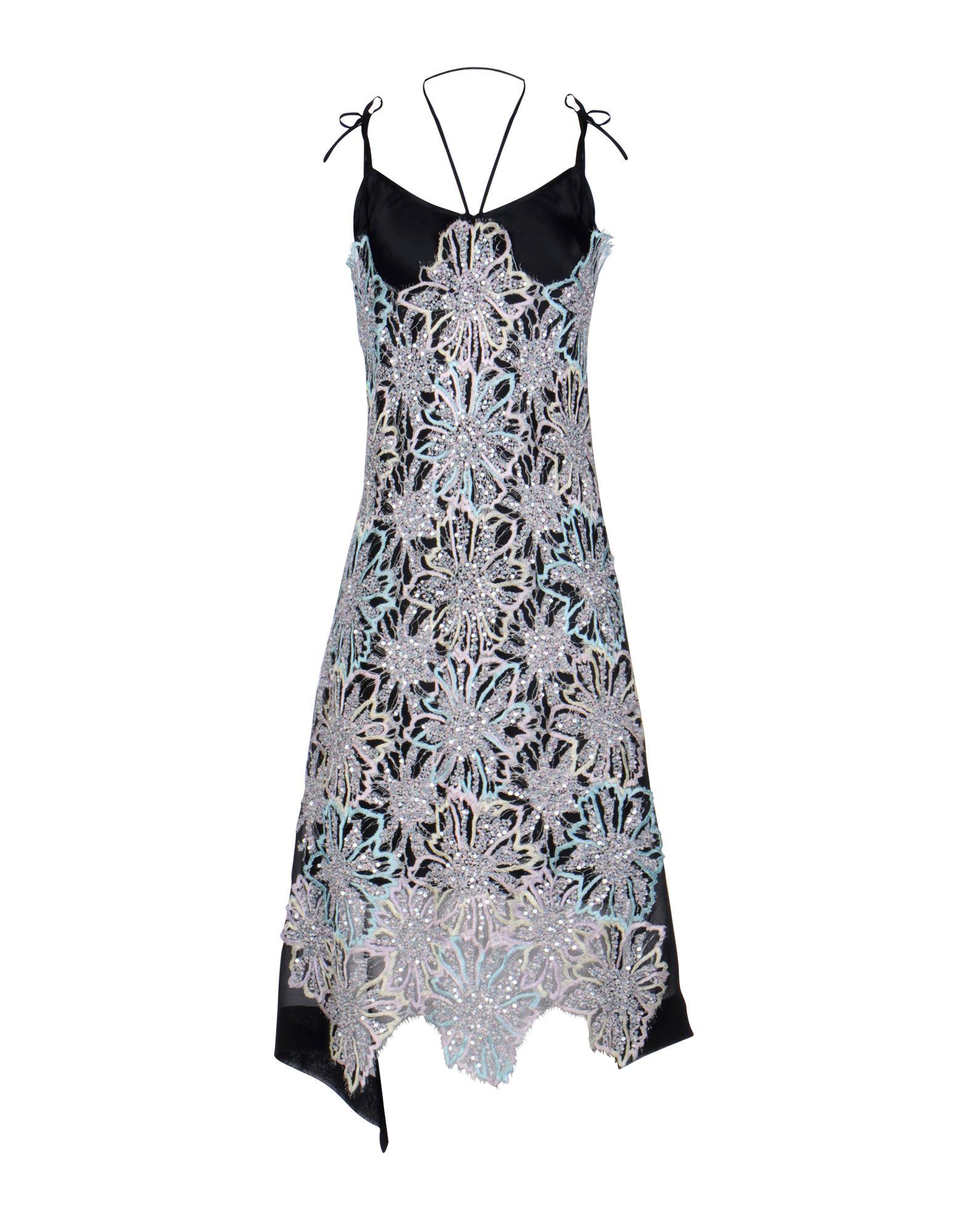 где купить ANTONIO MARRAS Платье до колена по лучшей цене