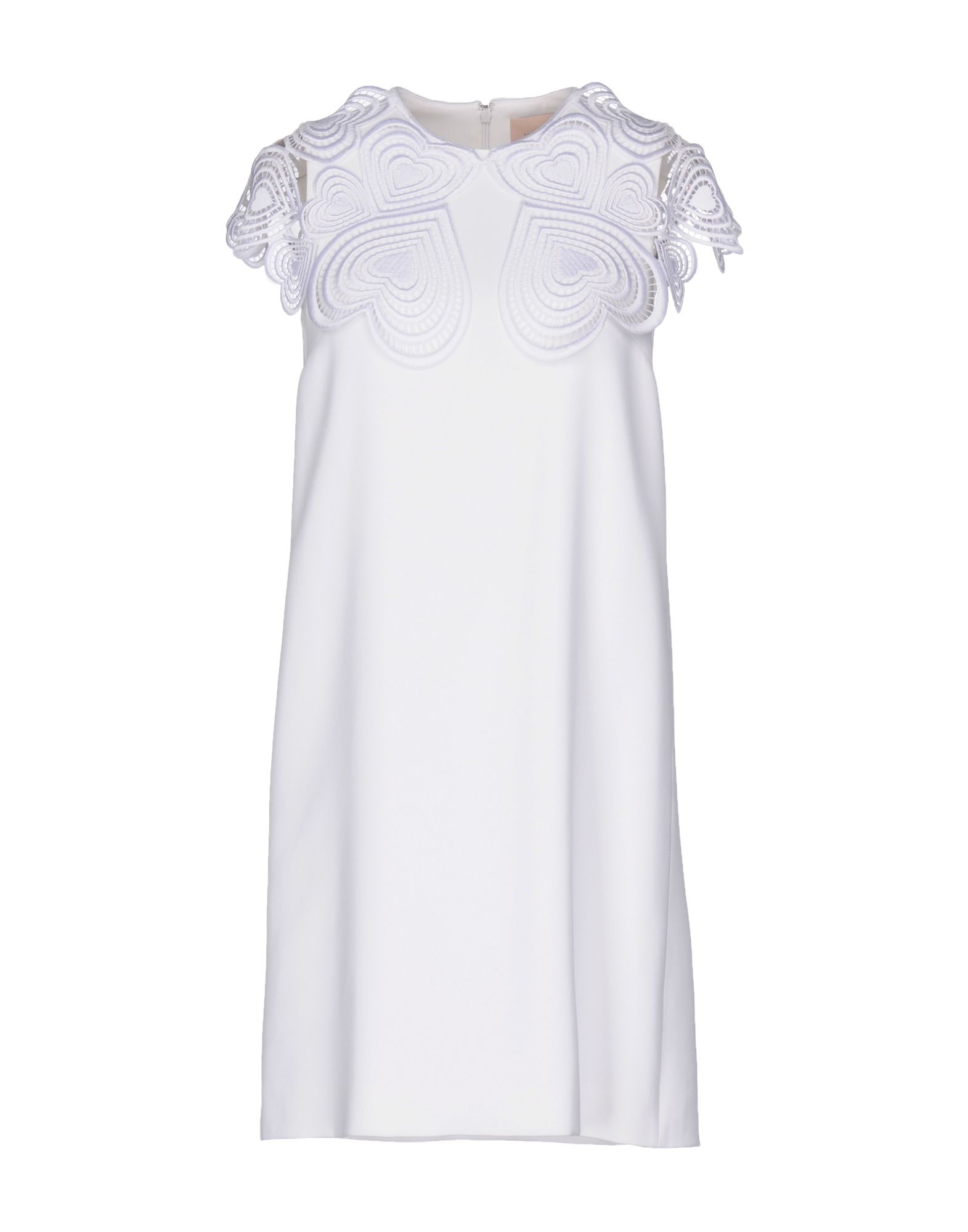 CHRISTOPHER KANE Короткое платье christopher kane прямое платье