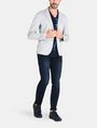 ARMANI EXCHANGE TAILORED PONTE BLAZER Blazer Man a