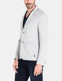 ARMANI EXCHANGE TAILORED PONTE BLAZER Blazer Man d