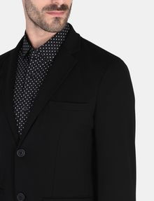 ARMANI EXCHANGE TAILORED PONTE BLAZER Blazer Man e