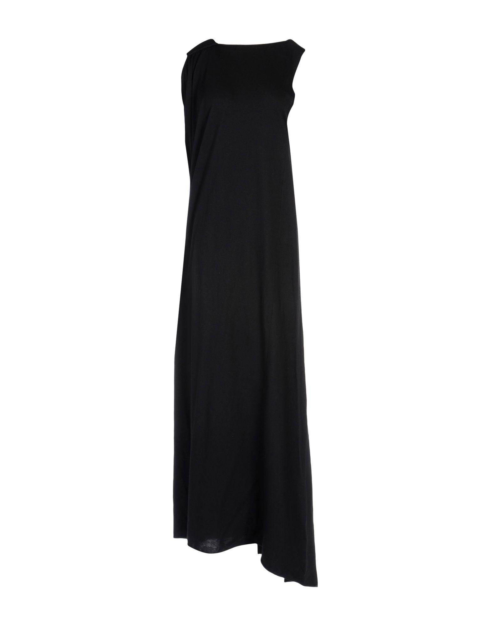 купить LOST & FOUND Длинное платье дешево