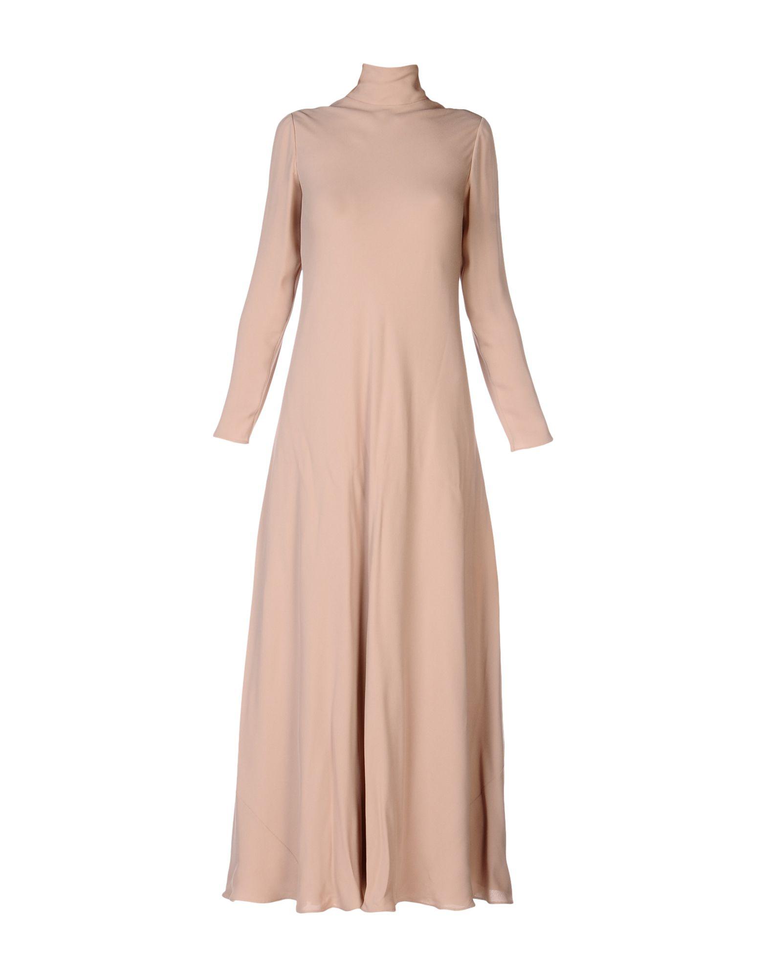 VALENTINO Длинное платье clio peppiatt длинное платье