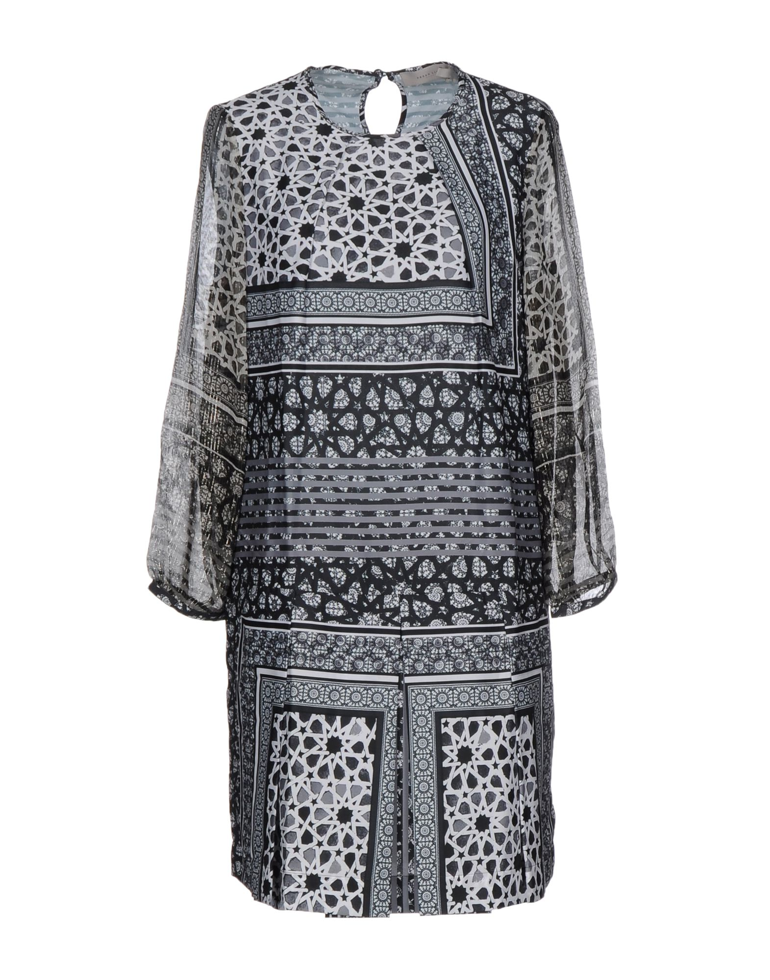 PREEN LINE Короткое платье женское платье line