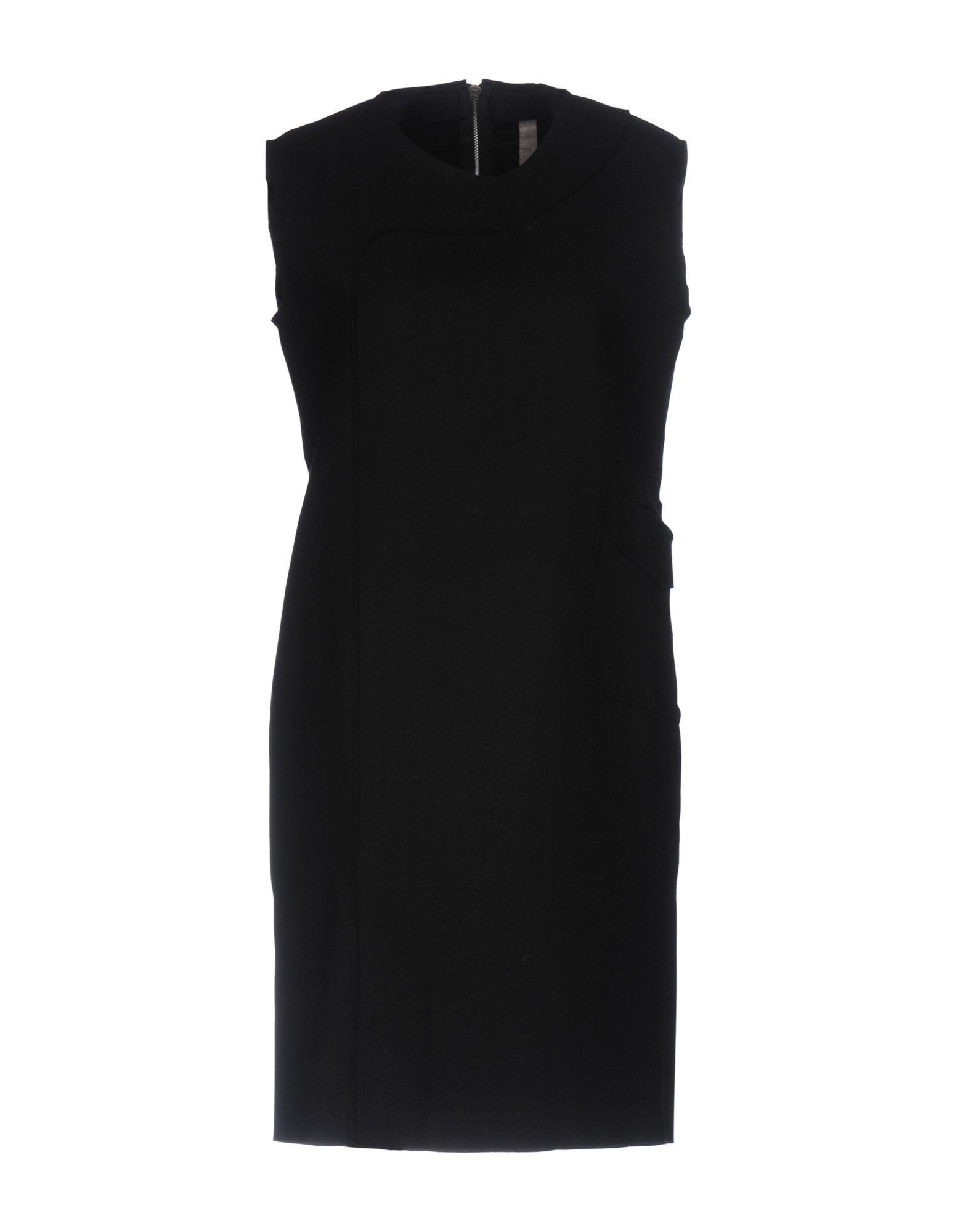 SILENT DAMIR DOMA Короткое платье цена 2017