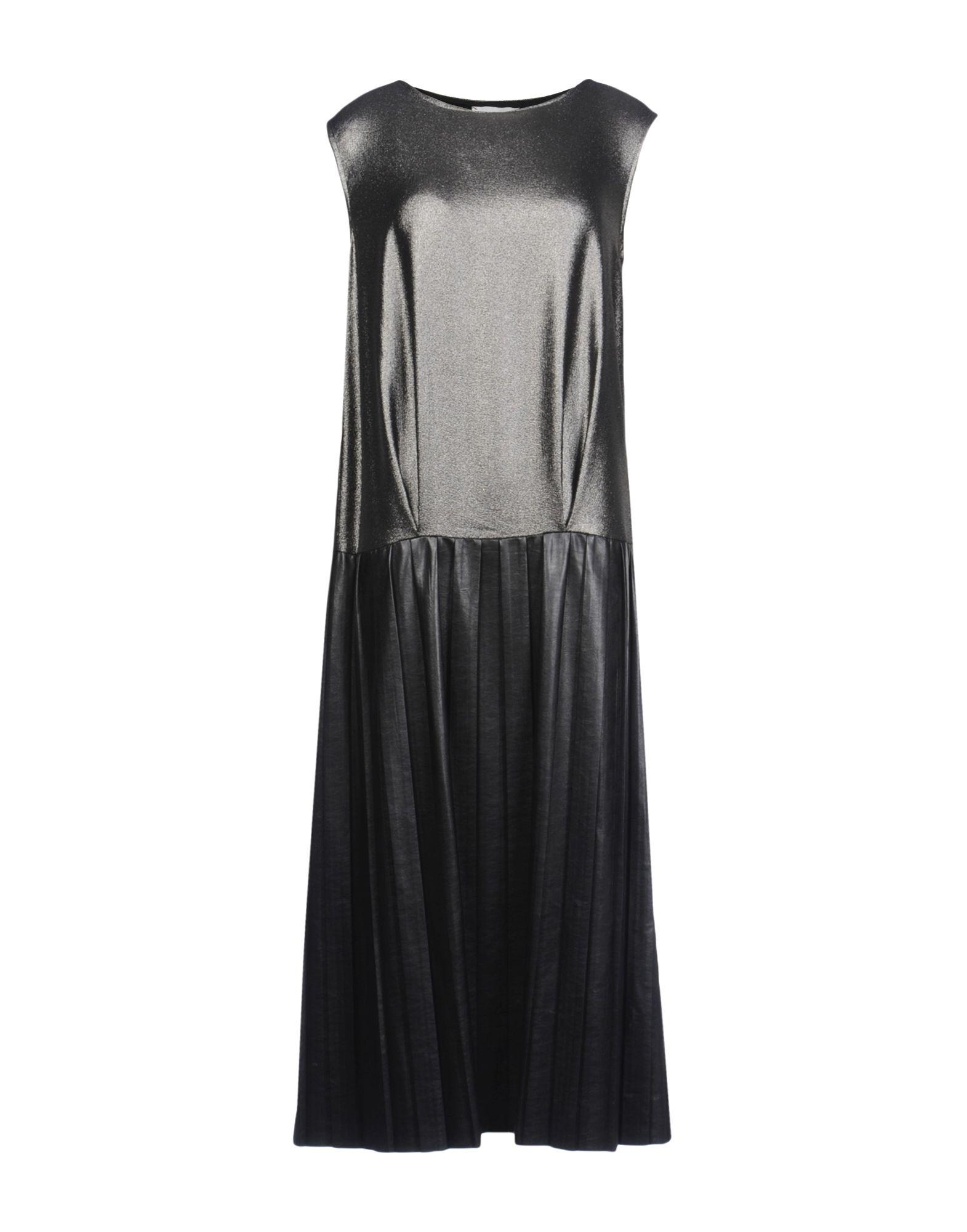 RAME Платье длиной 3/4 цена 2017