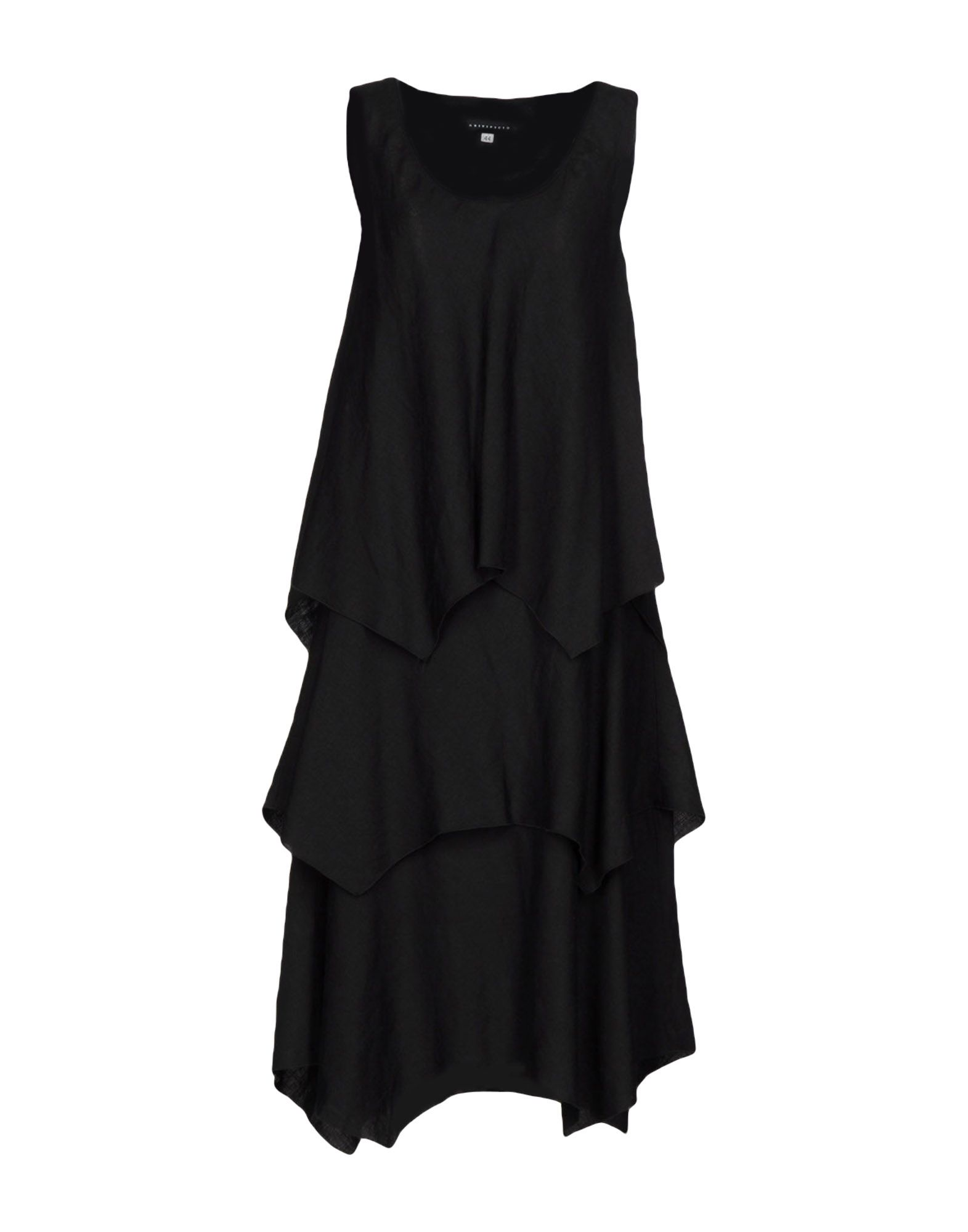 ABITIFICIO Платье длиной 3/4 lisa corti платье длиной 3 4