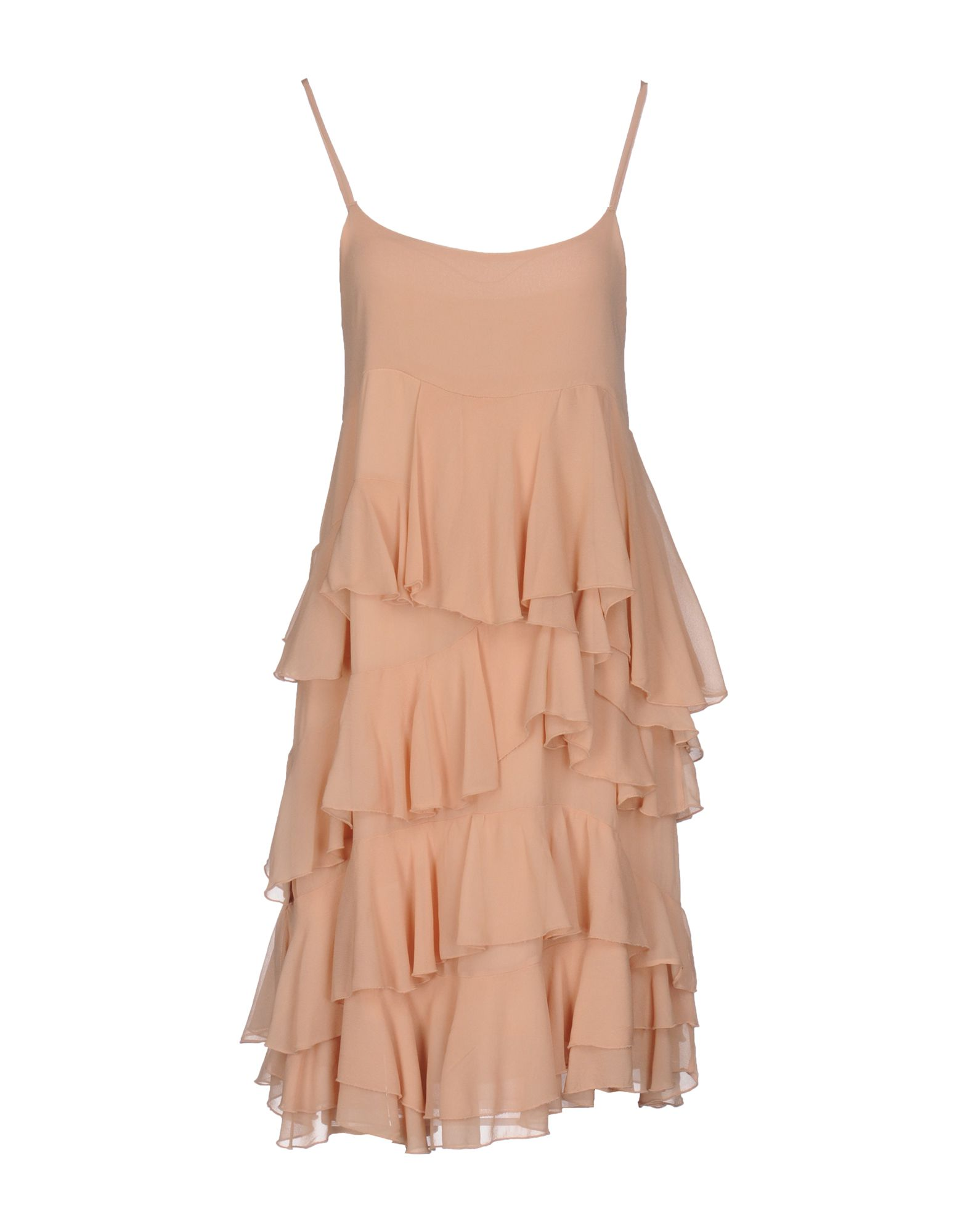 купить ANIYE BY Платье до колена дешево