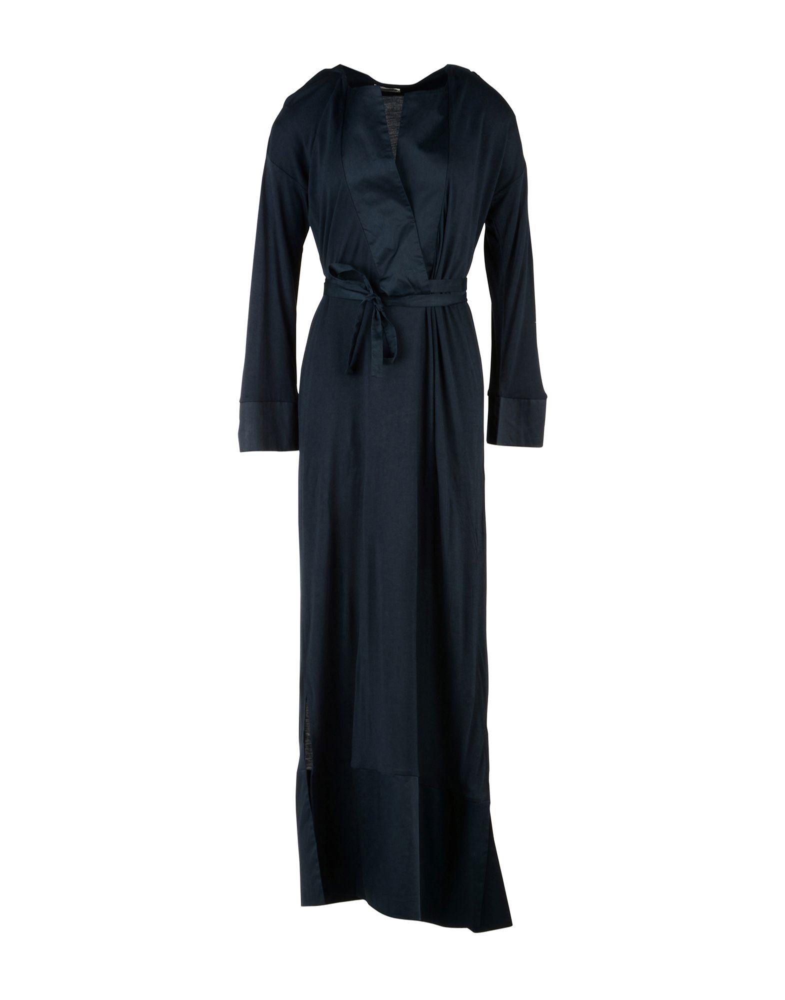 ALPHA STUDIO Длинное платье платье
