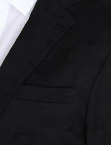 ARMANI EXCHANGE TONAL CAMO JACQUARD BLAZER Blazer Man e