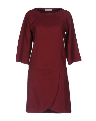MAURO GRIFONI Короткое платье шорты