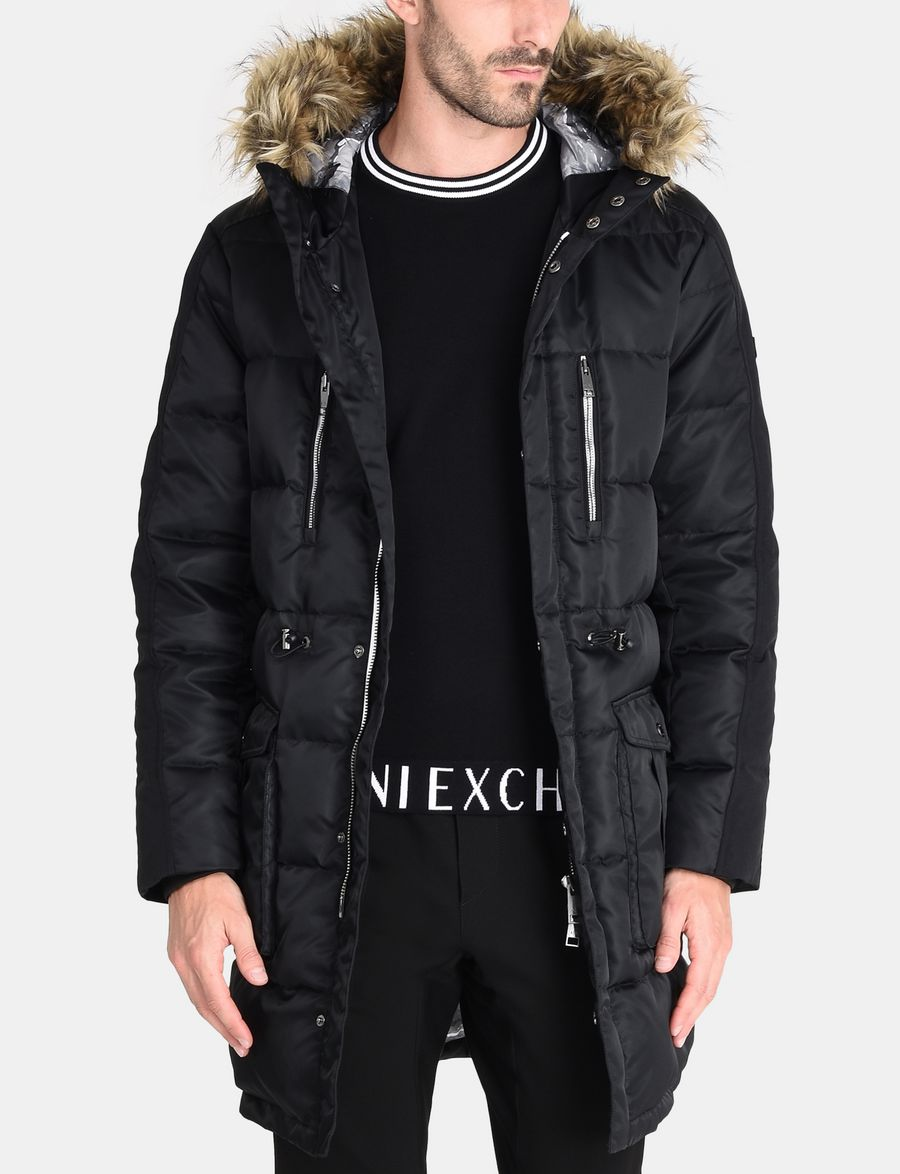 Armani Exchange Men's Coats & Jackets | A|X Store