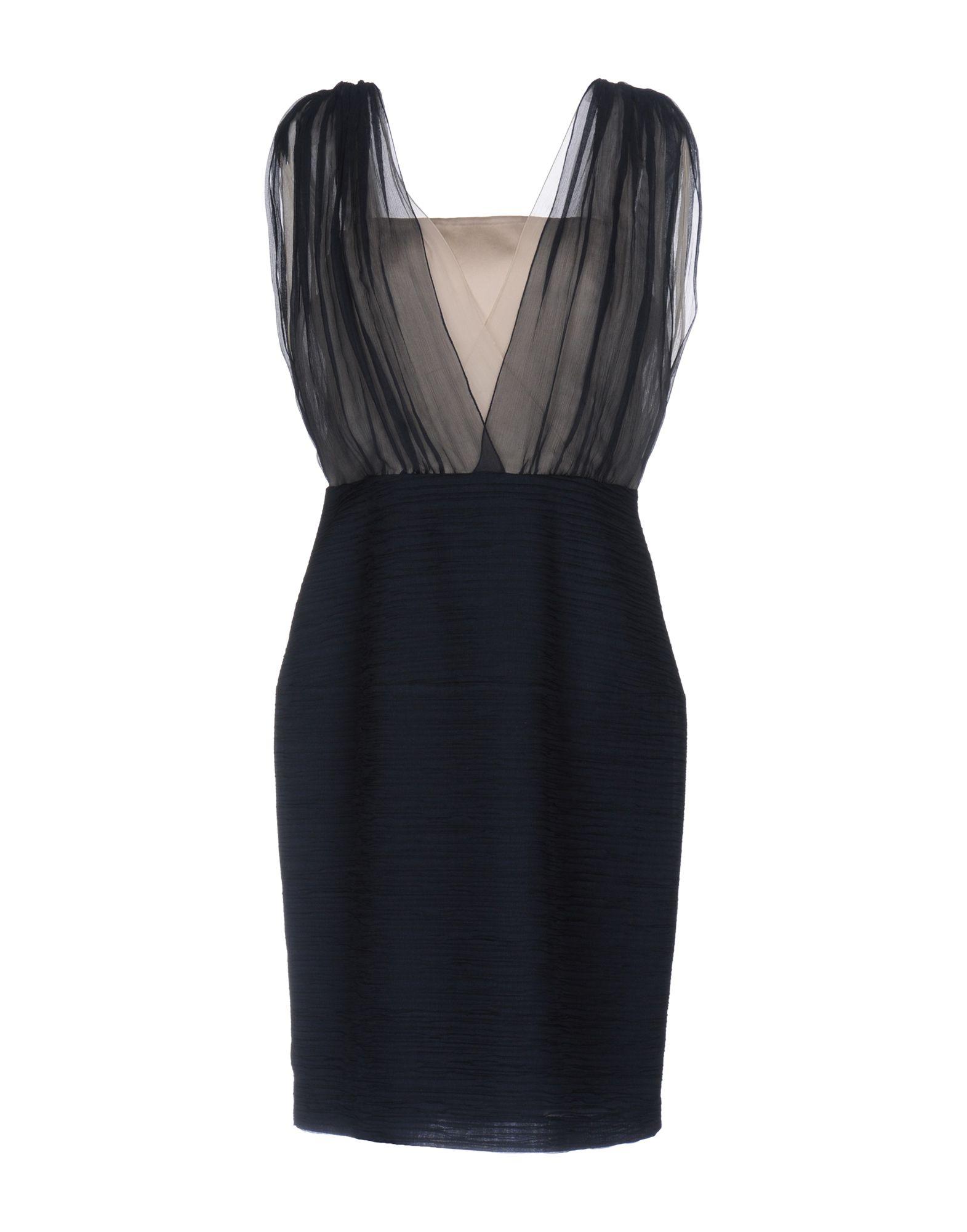ФОТО d.exterior короткое платье