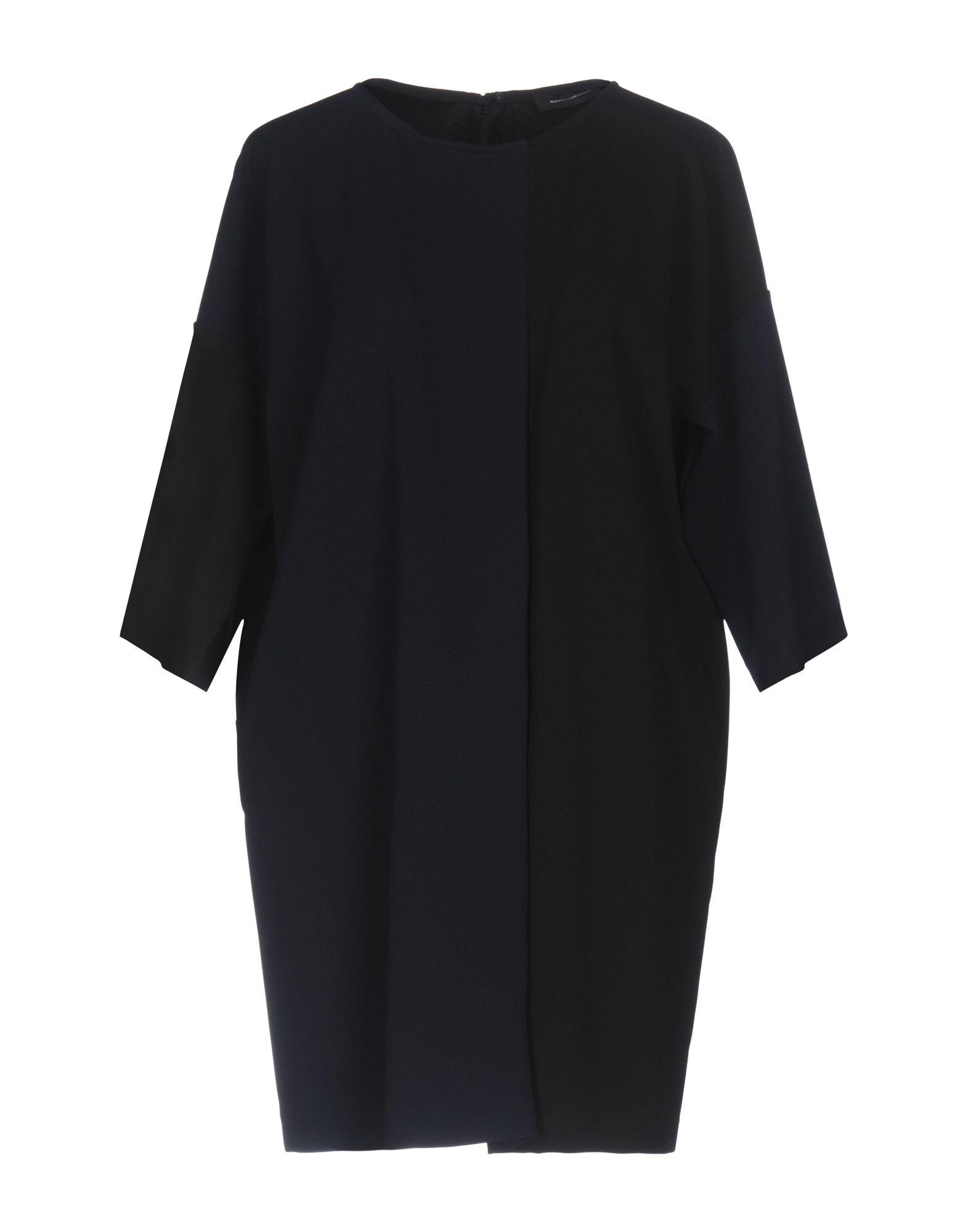 ALESSANDRO LEGORA Короткое платье