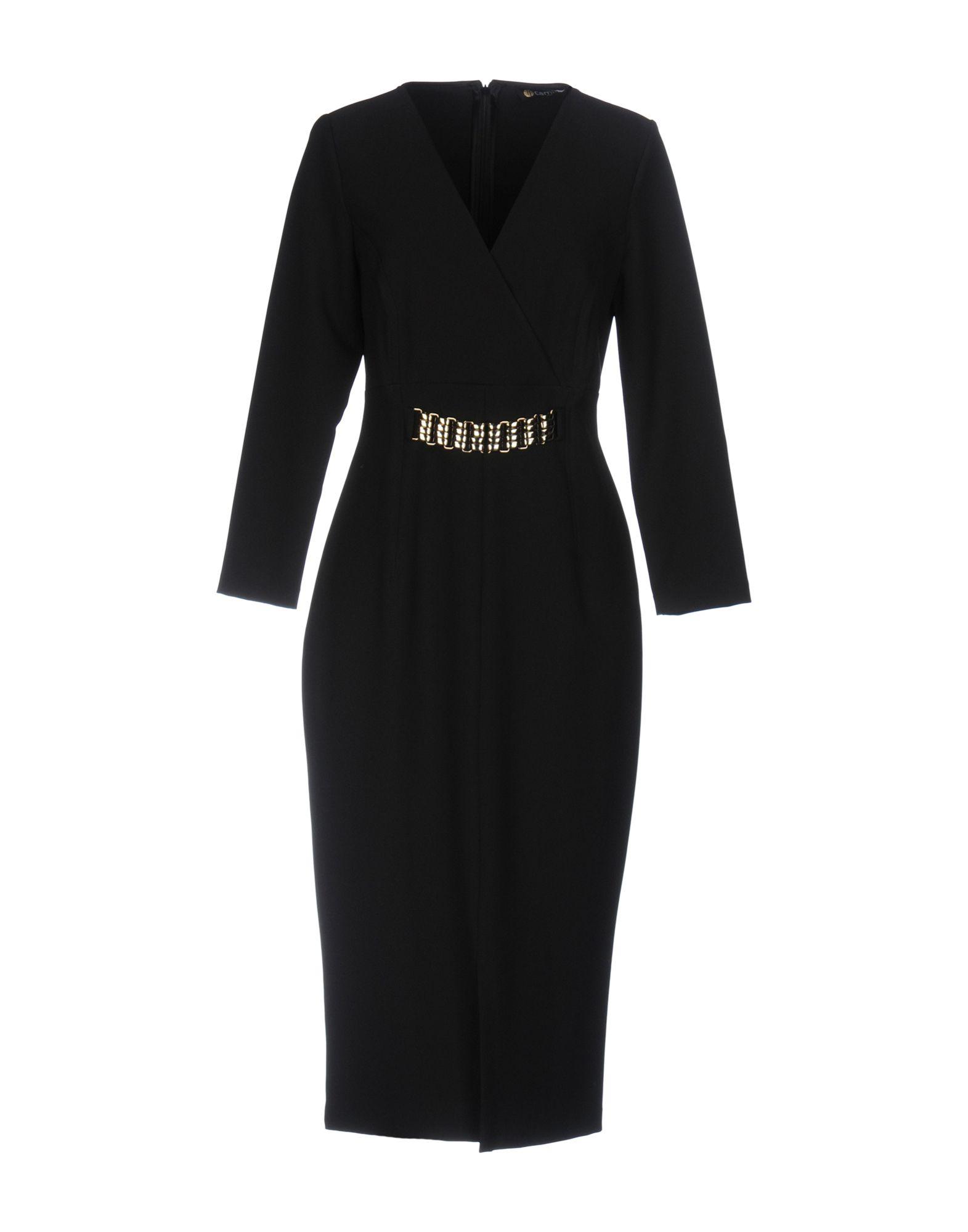 CAMILLA  Milano Платье длиной 3/4 camilla
