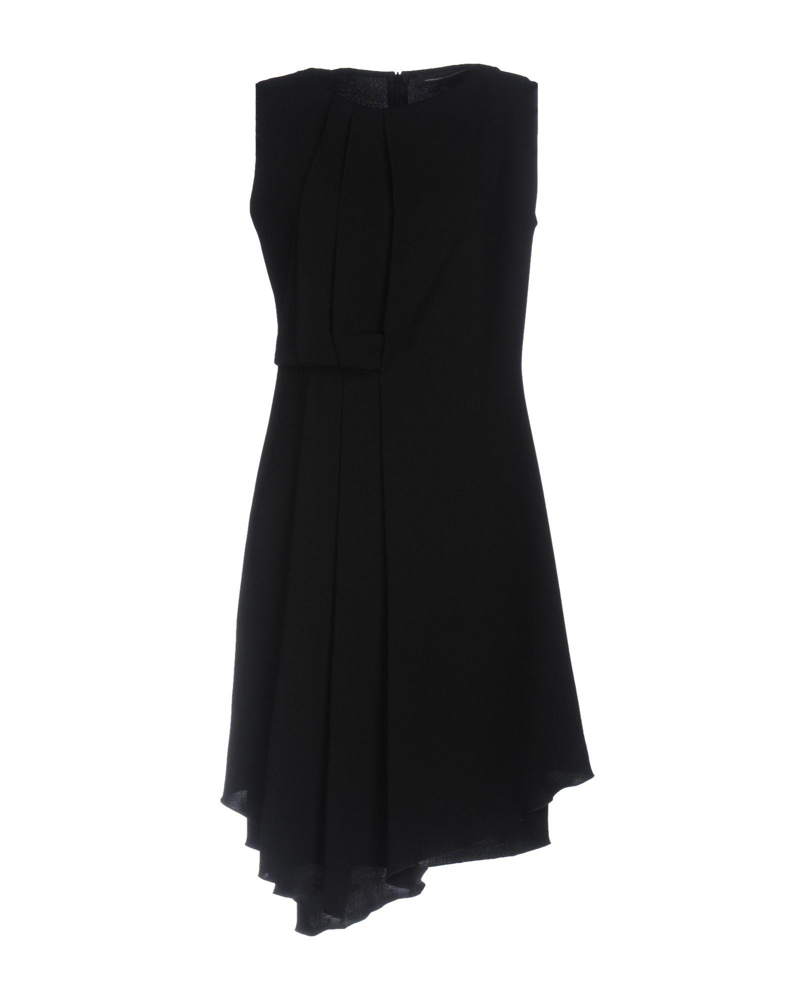 ALESSANDRO LEGORA Короткое платье slik l1819 6 5x15 4x98 d58 6 et32 w