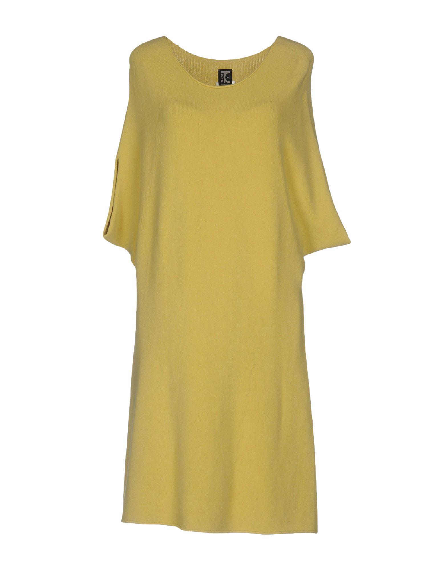 TRICOT CHIC Короткое платье tricot chic короткое платье
