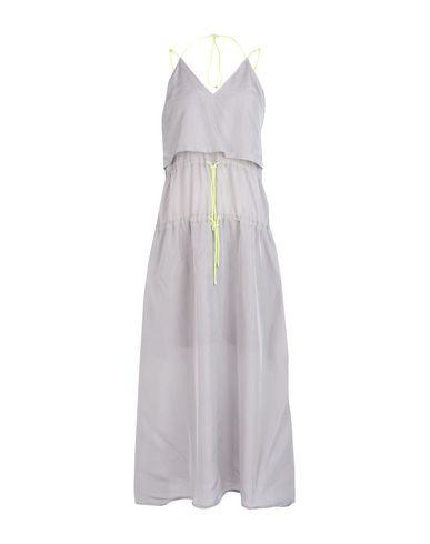 Длинное платье от MARIOS