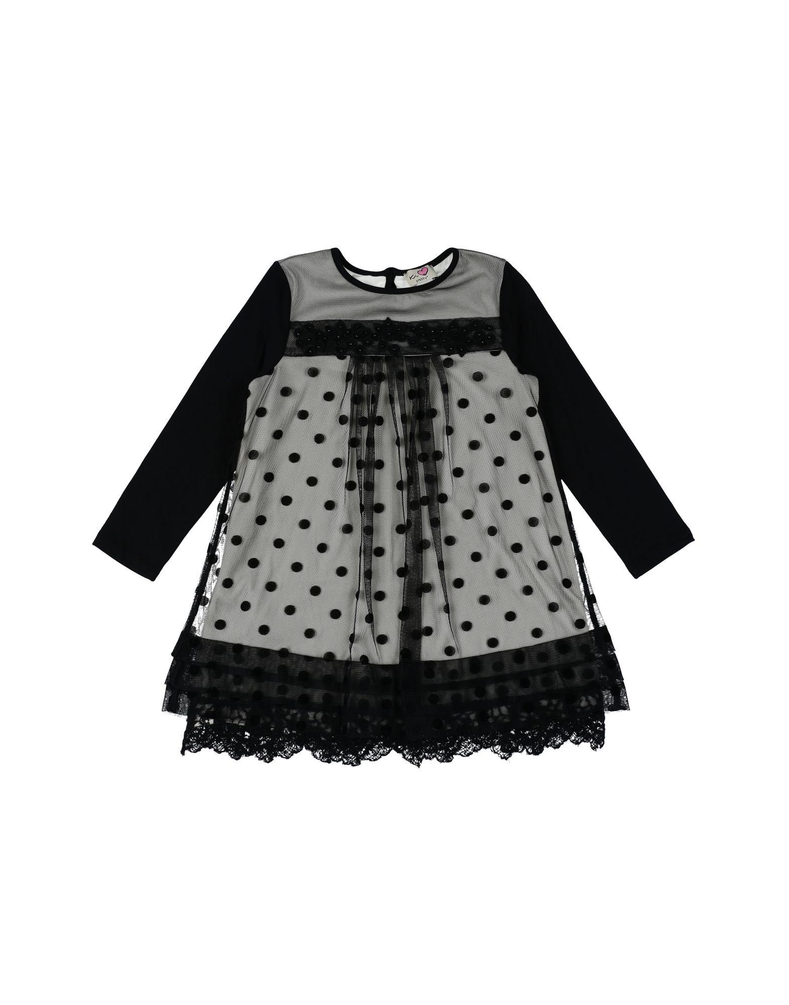 KI6 PRETTY Dresses