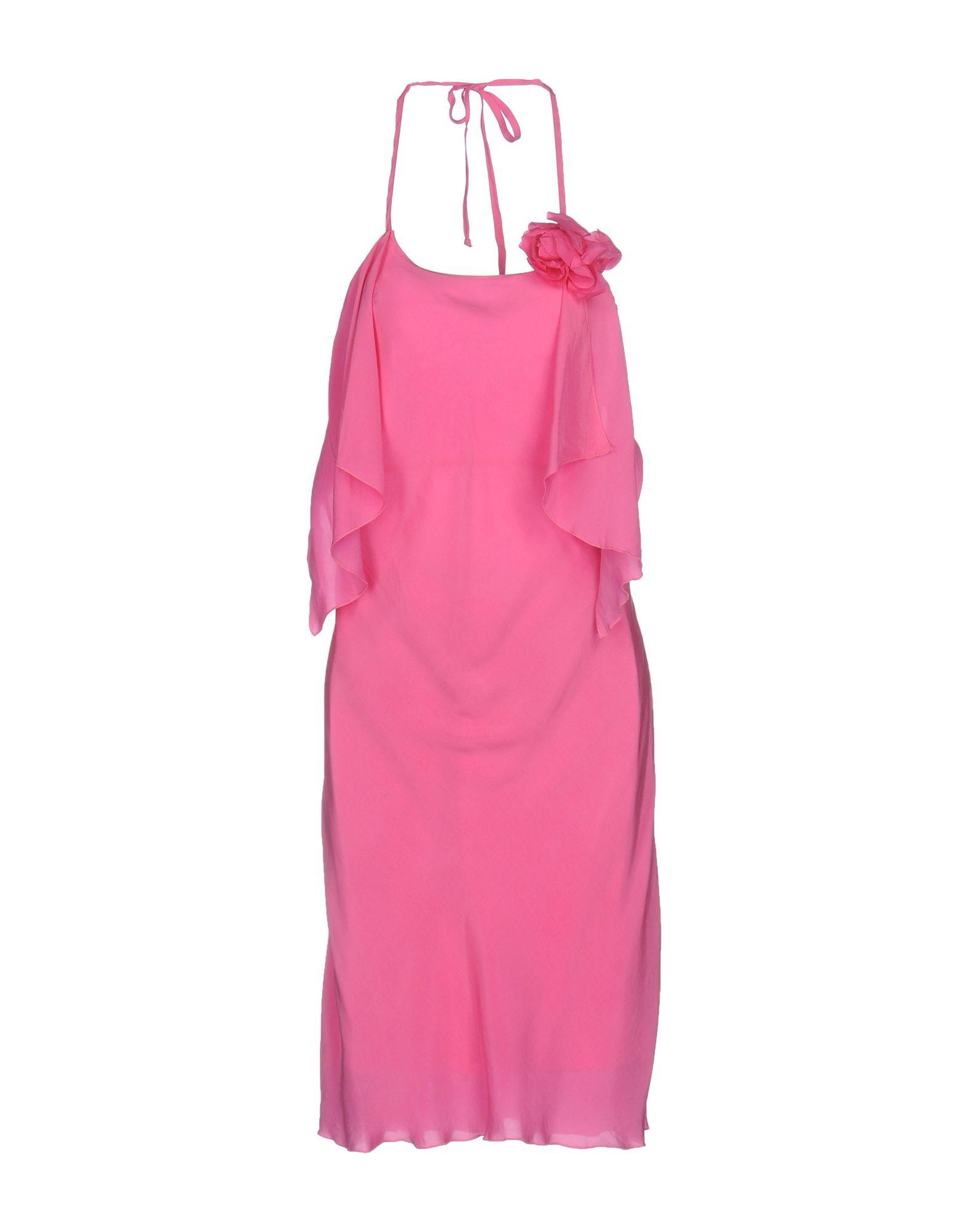 CRISTINAEFFE COLLECTION Платье до колена metal hose nozzle high pressure water spray gun sprayer garden auto car washing