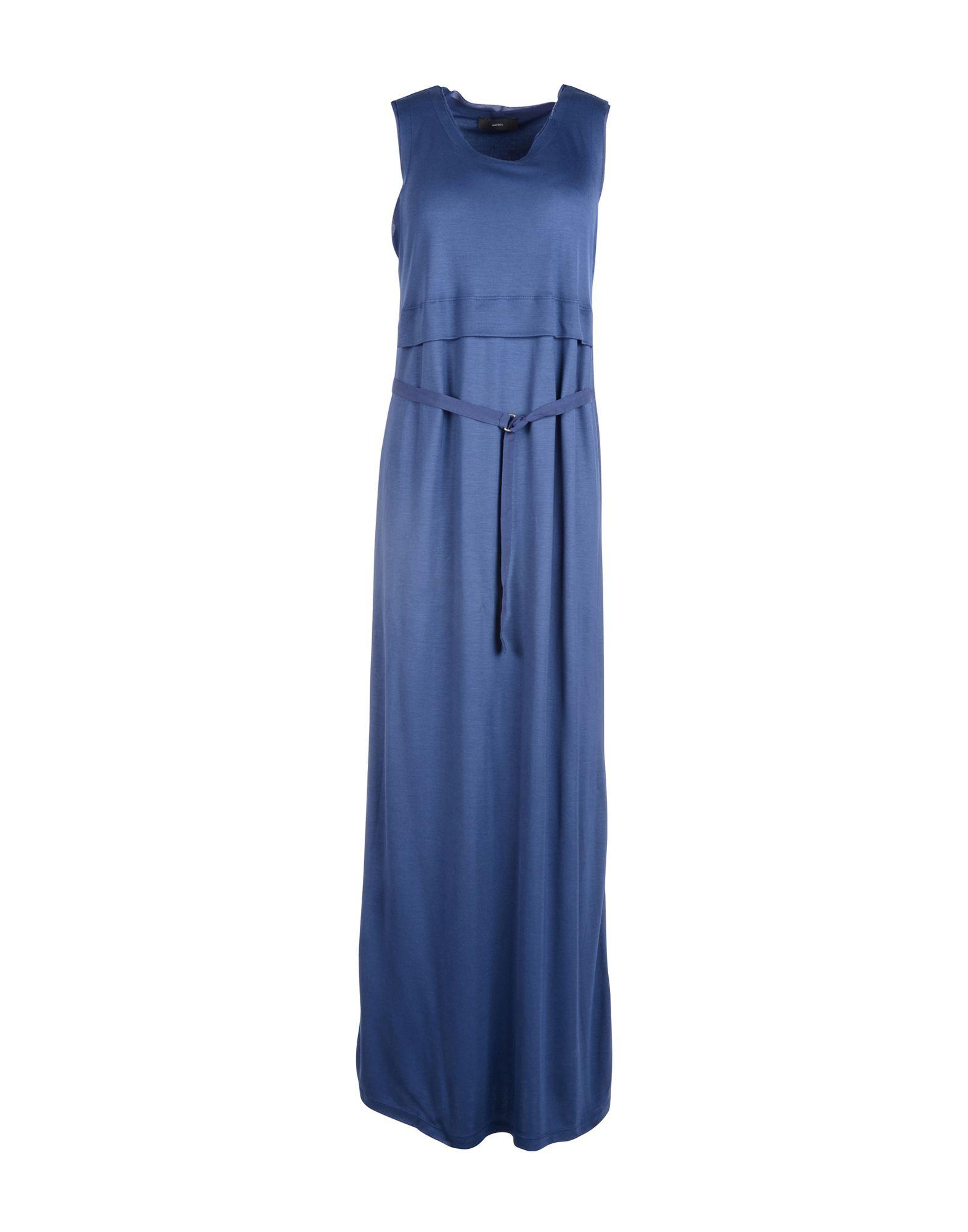 cailand длинное платье DIESEL Длинное платье
