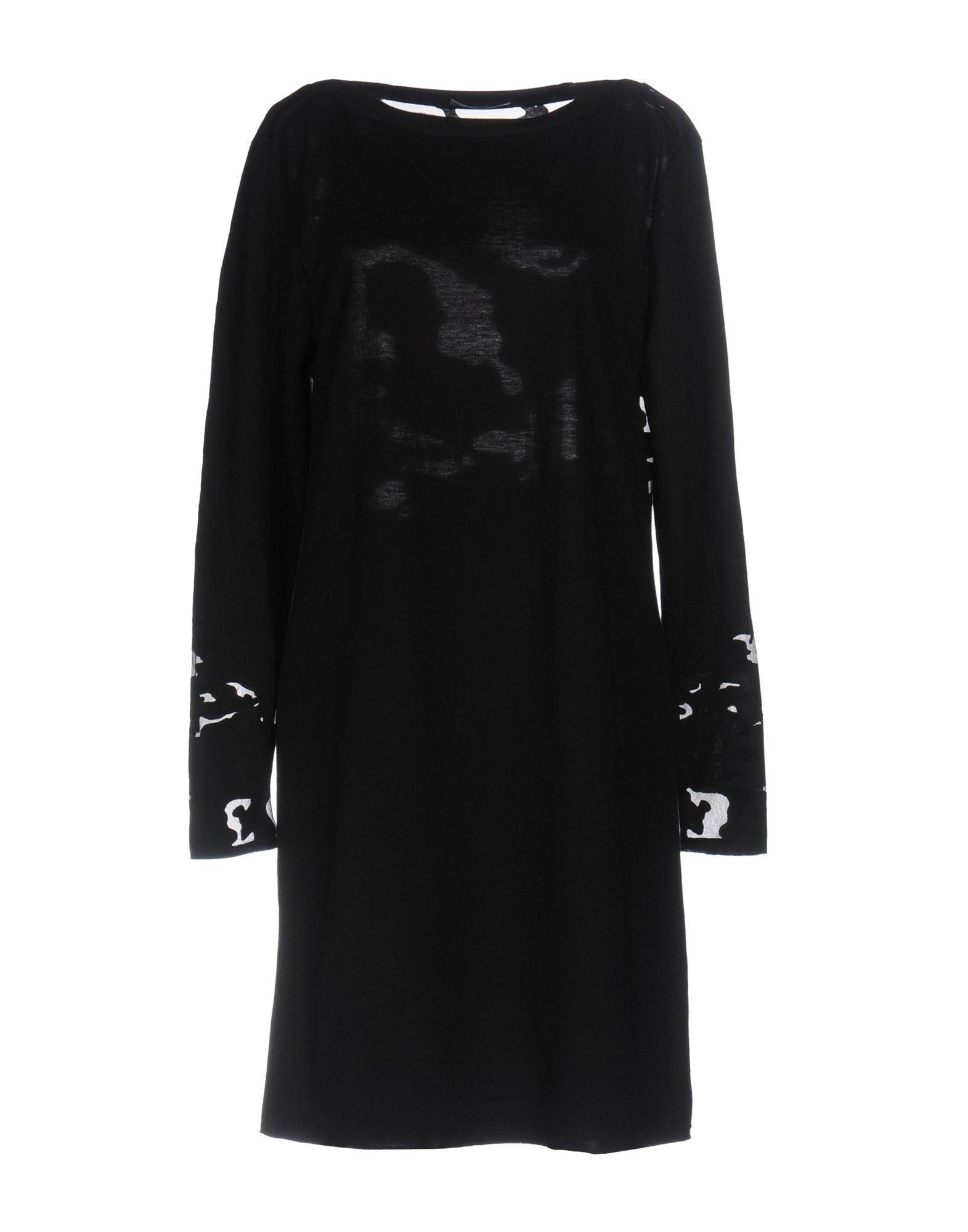 цены на DIESEL Короткое платье в интернет-магазинах