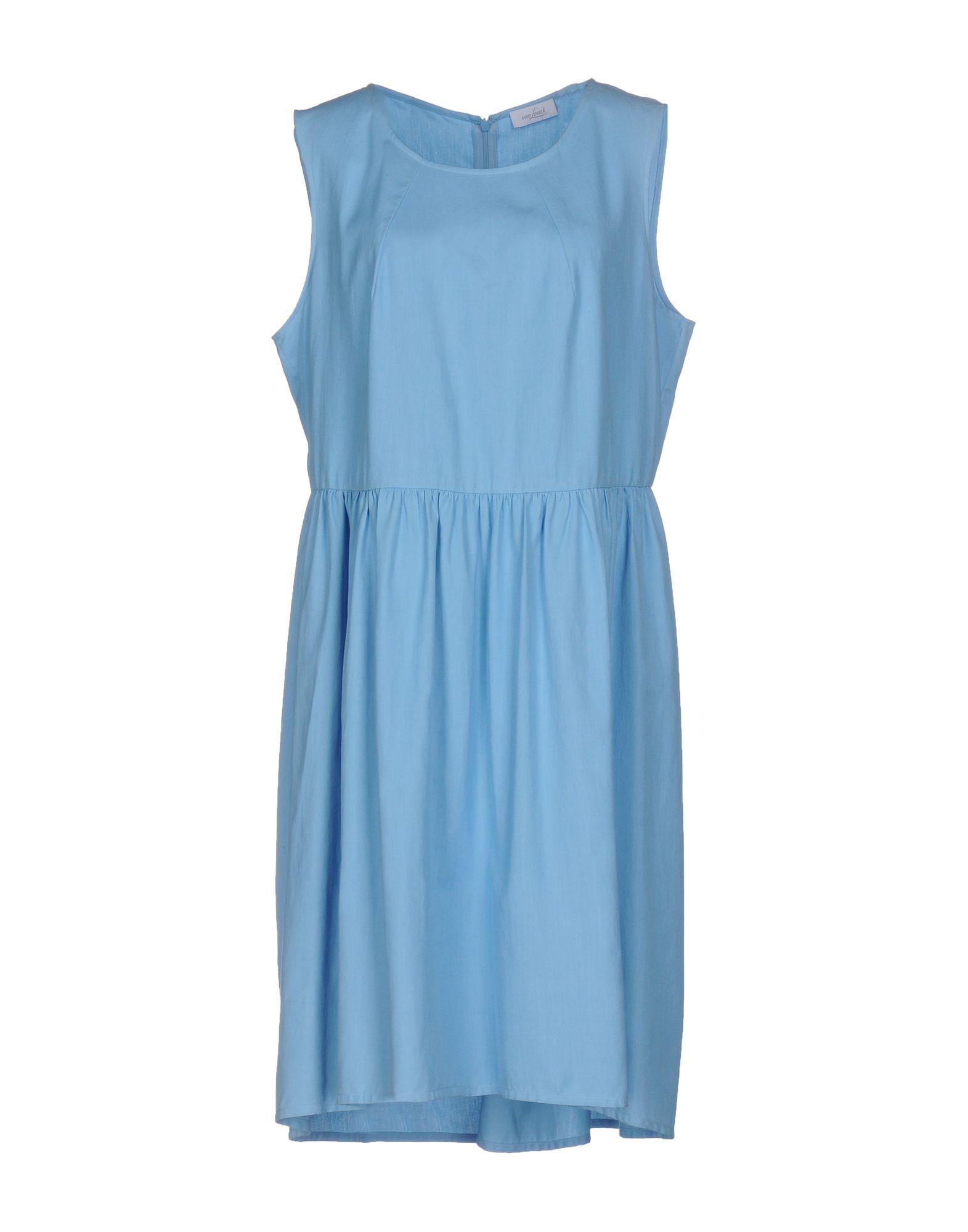 где купить  VAN LAACK Платье до колена  по лучшей цене