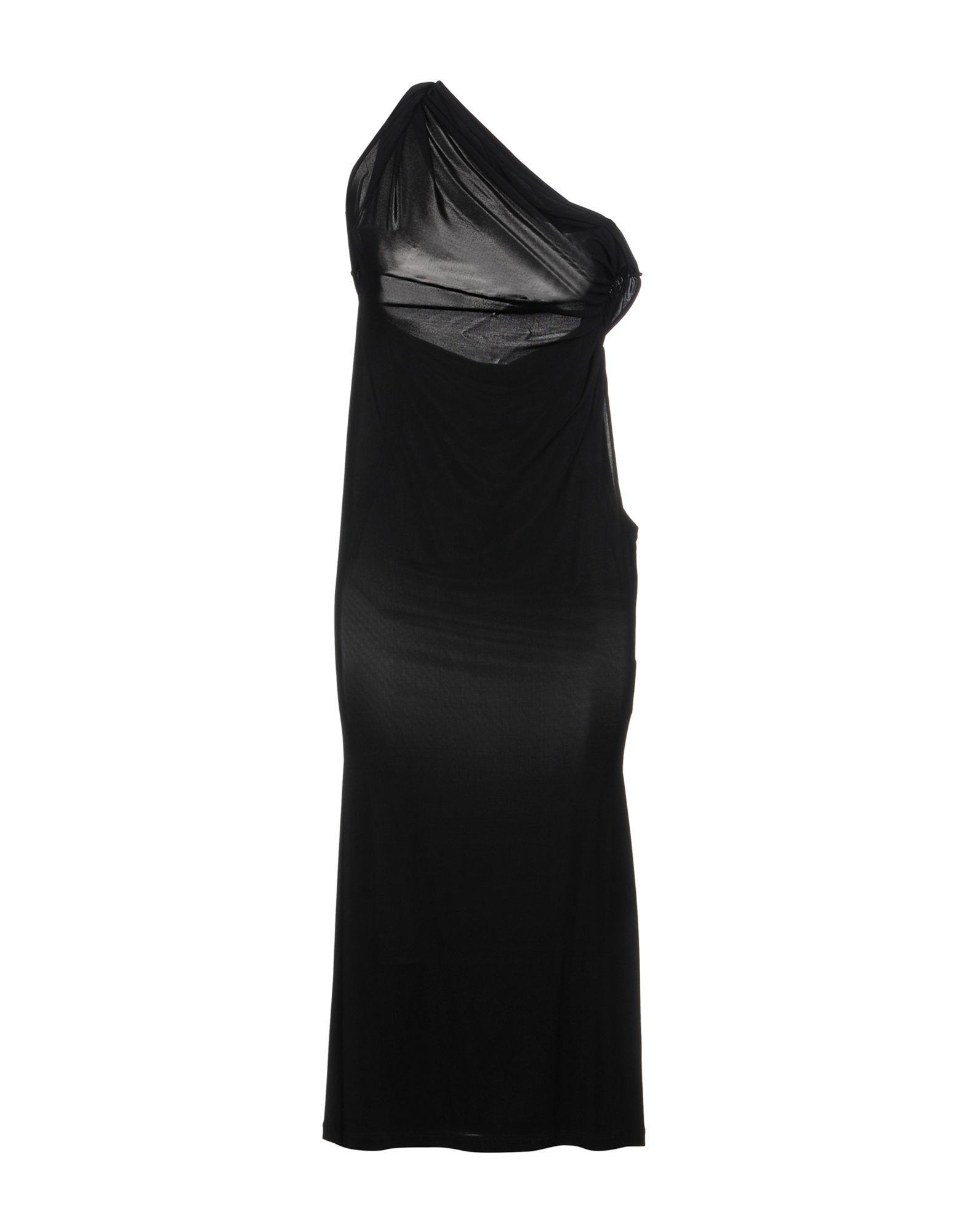 RICHMOND X Платье длиной 3/4 платье richmond x платья и сарафаны на новый год