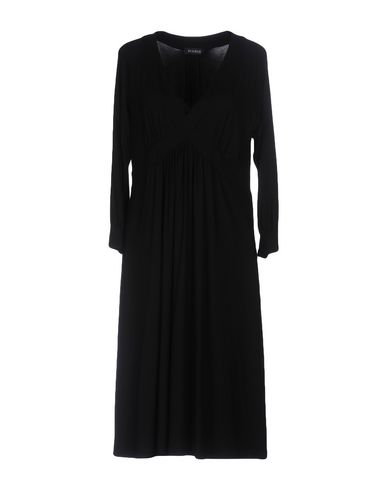 PESERICO Robe aux genoux femme