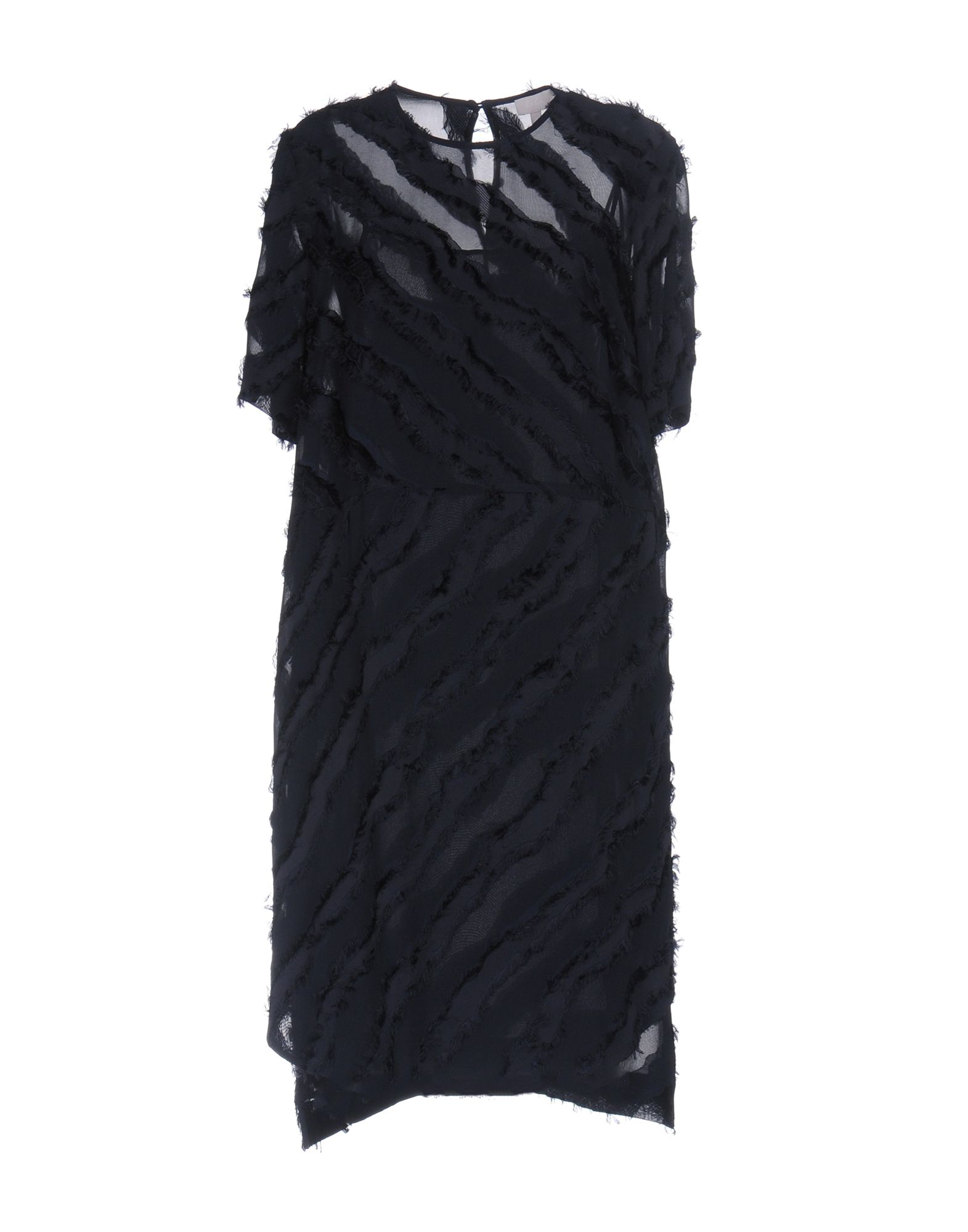 LALA BERLIN Платье до колена цены онлайн