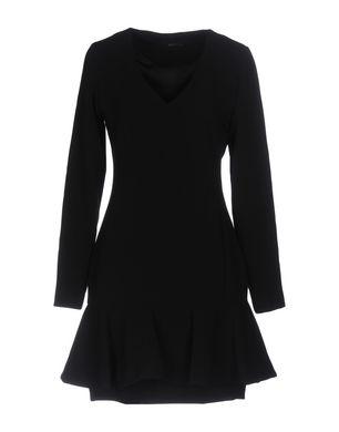 G.SEL Damen Kurzes Kleid Farbe Schwarz Größe 5 Sale Angebote