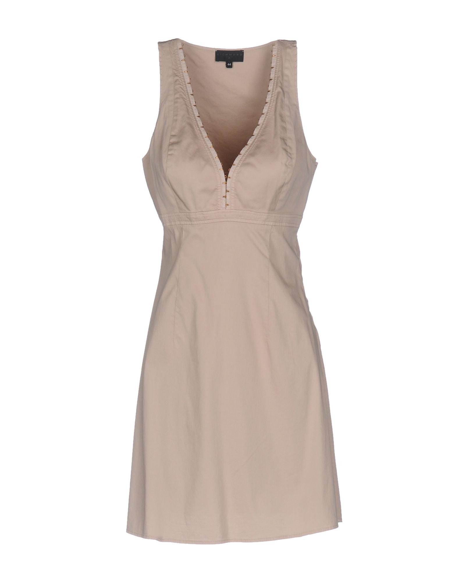 RICHMOND X Короткое платье
