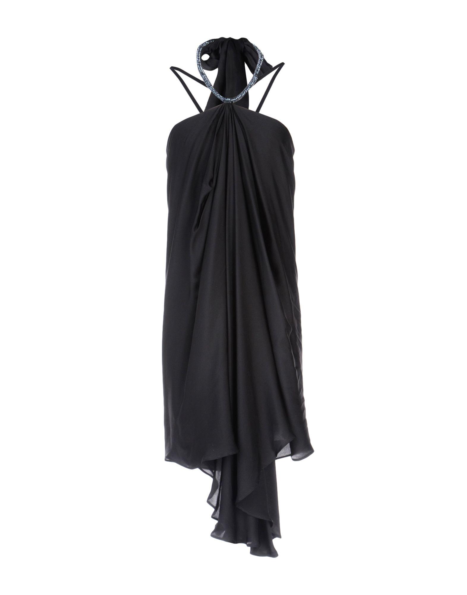 RICHMOND X Короткое платье richmond denim короткое платье