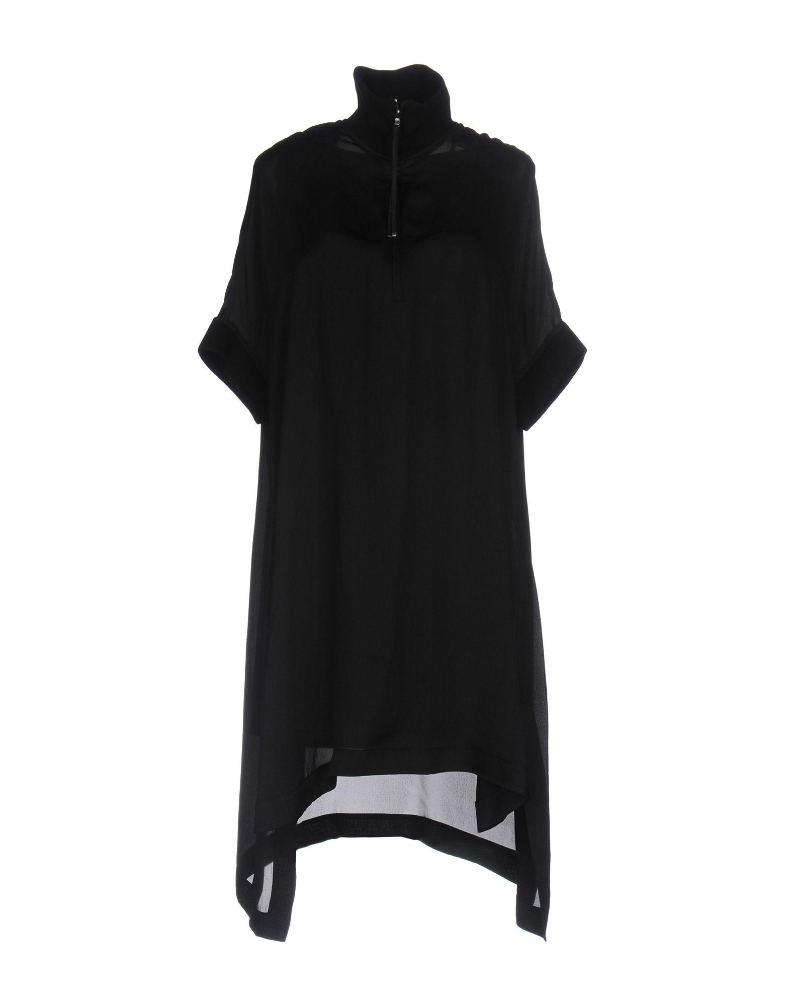 цены на DIESEL BLACK GOLD Короткое платье в интернет-магазинах