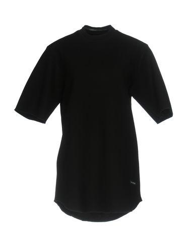 Фото - Женское короткое платье MARIUS PETRUS черного цвета