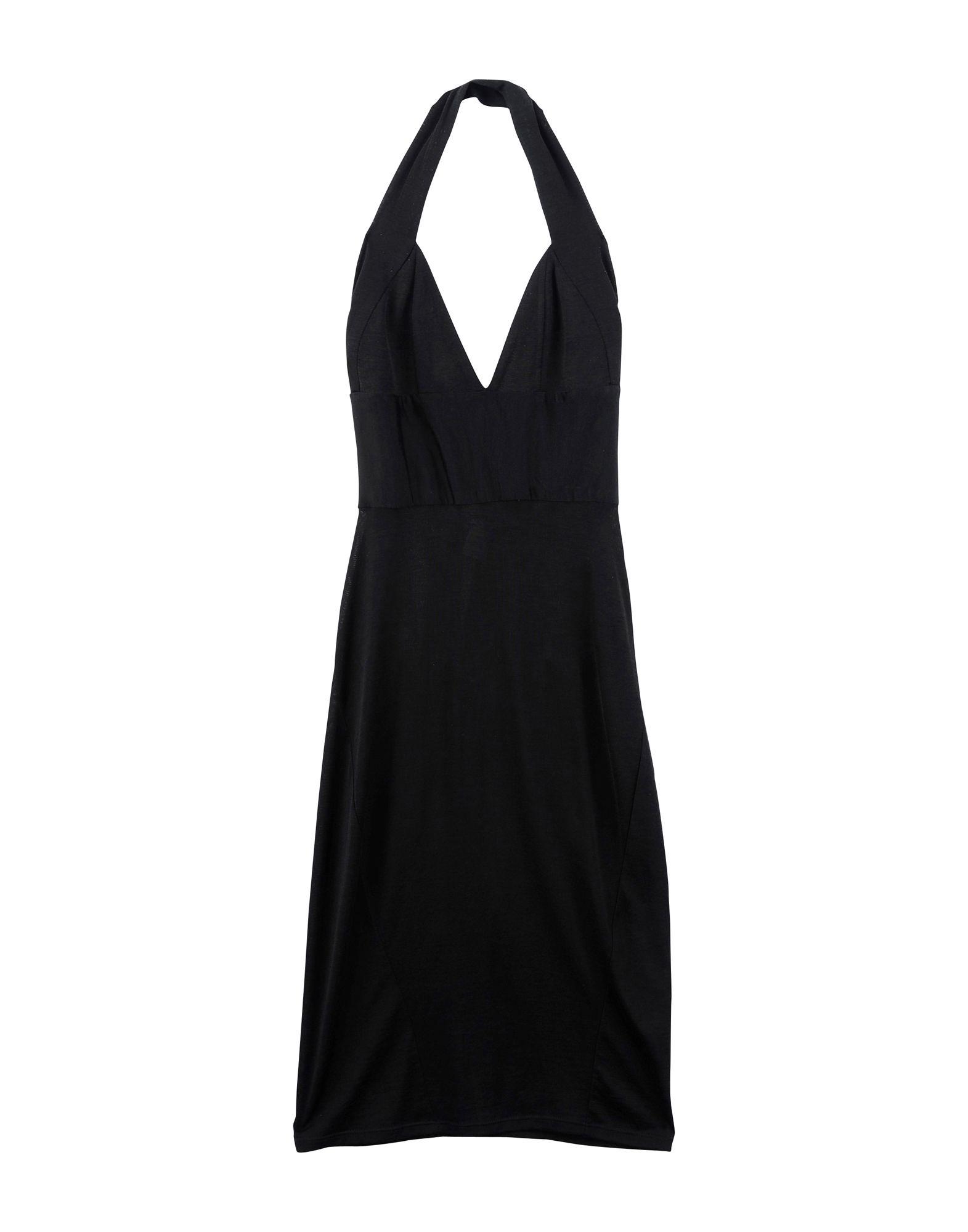 Фото KATIE GALLAGHER Короткое платье. Купить с доставкой