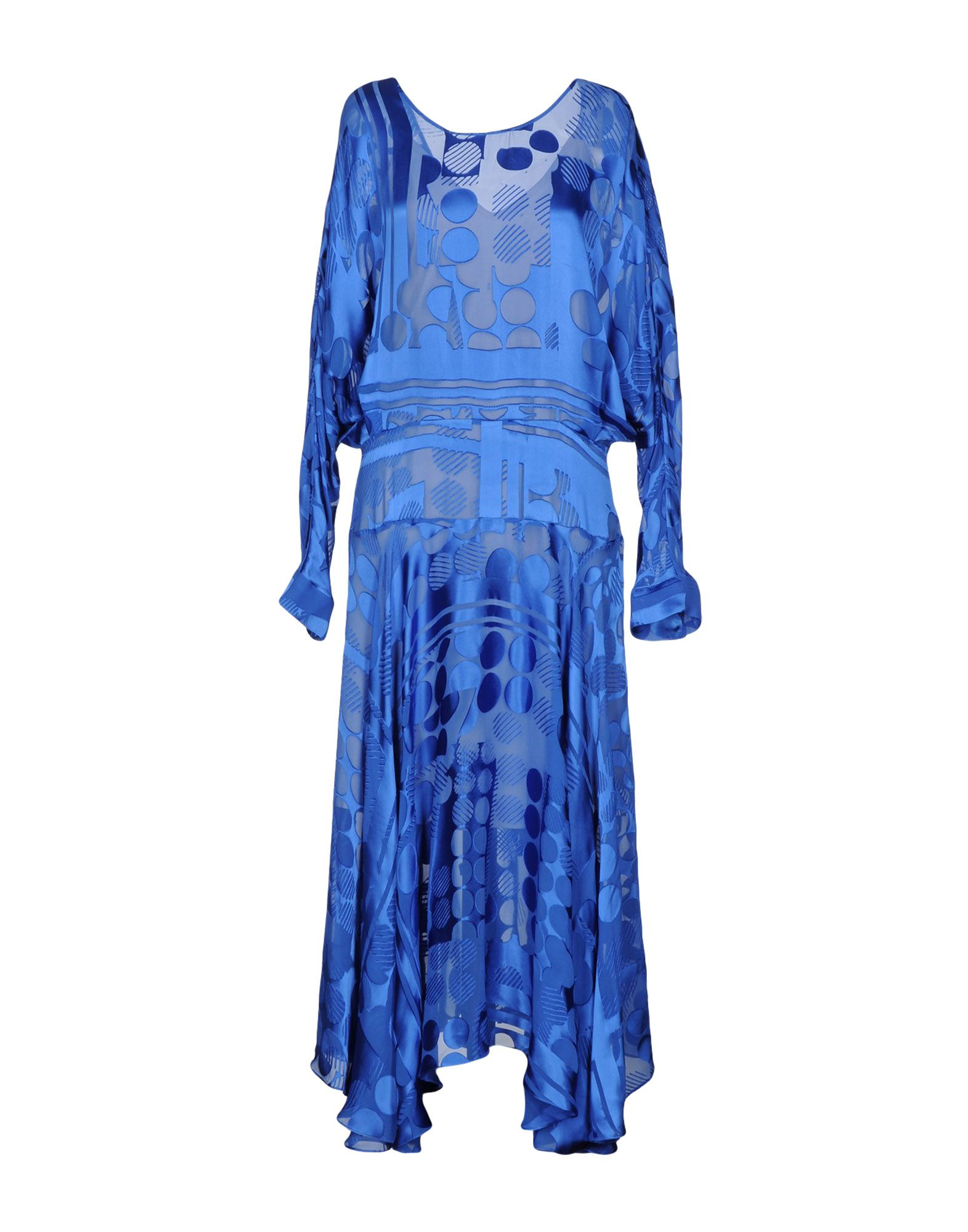 платье preen платье PREEN by THORNTON BREGAZZI Длинное платье