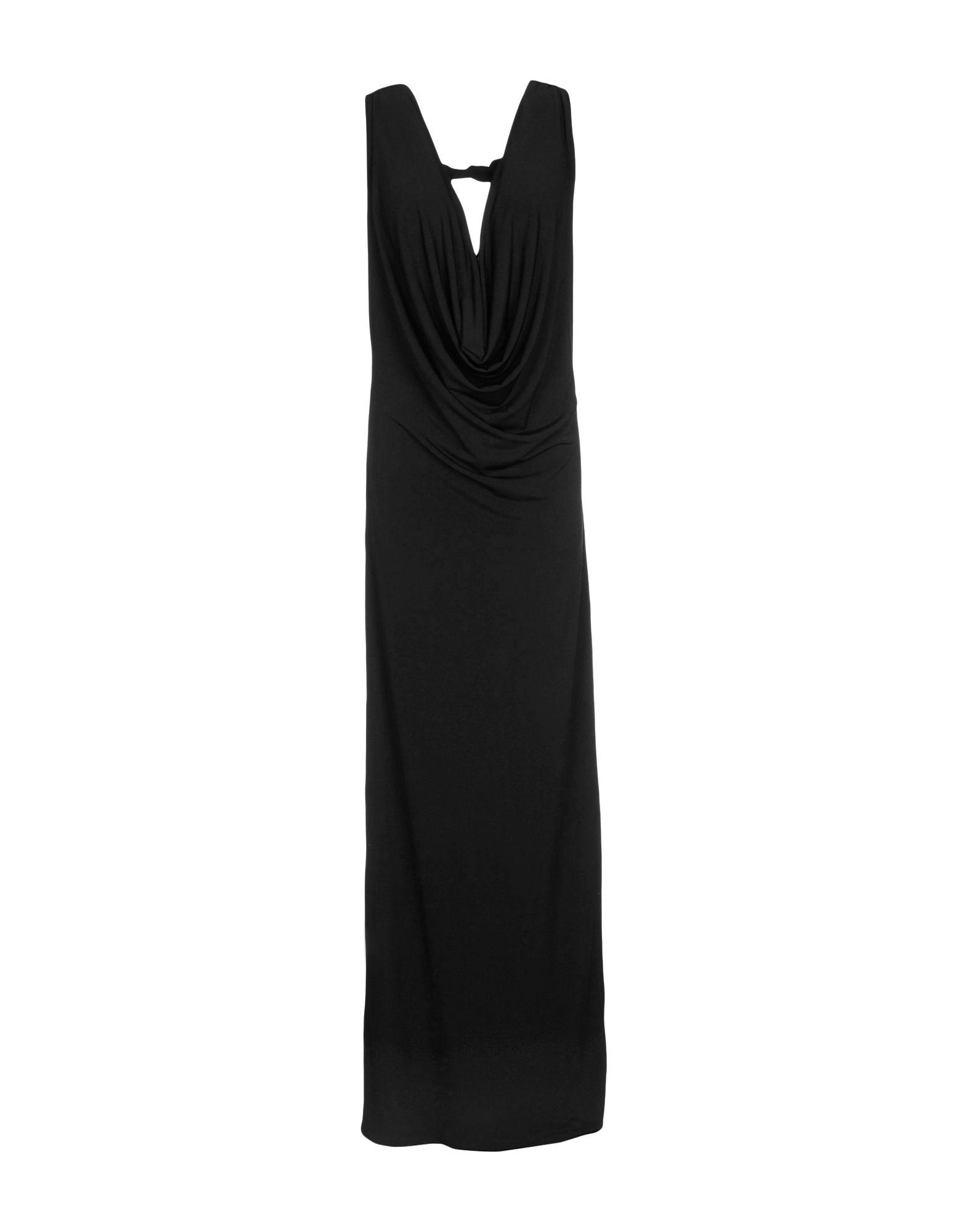 SEN Длинное платье lacywear dg 3 sen
